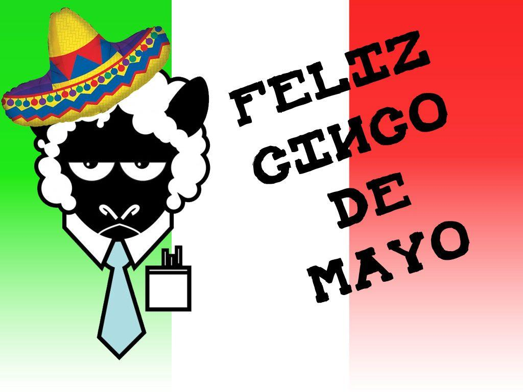 13 Cinco De Mayo 2014 Greeting Wallpaper - | Cinco De Mayo