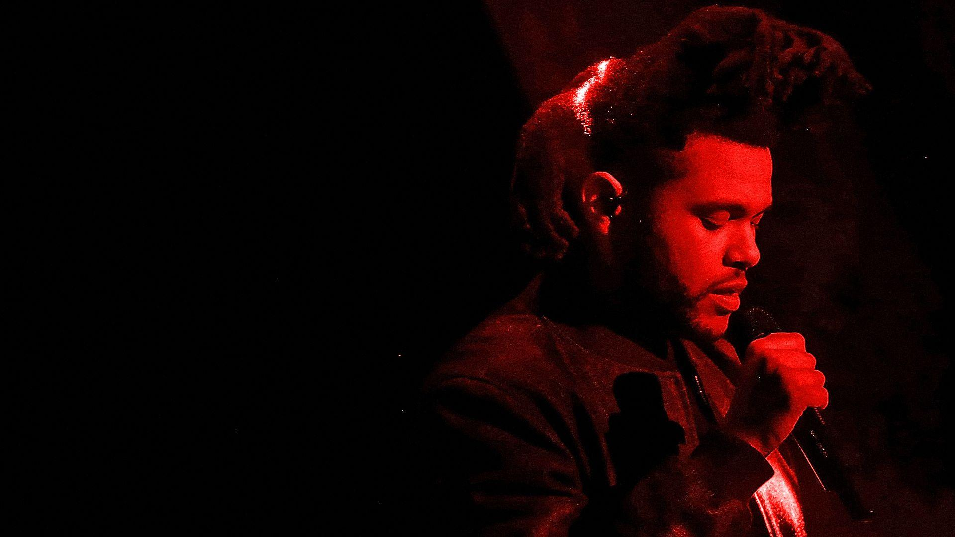 The Weeknd HD Pictures WeNeedFun