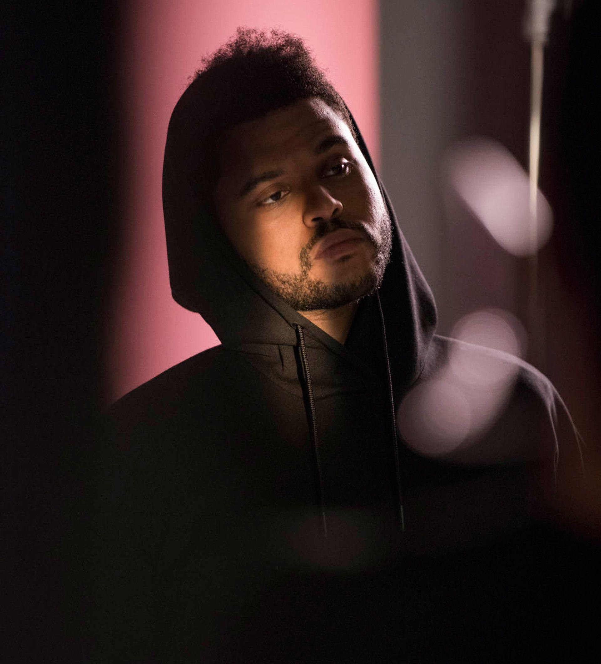 The Weeknd 2018 Wallpapers Wallpaper Cave
