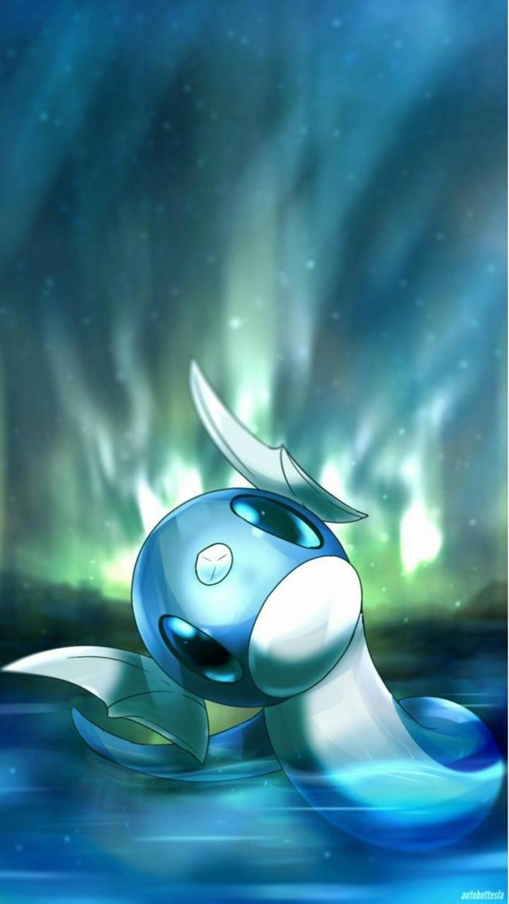 dratini wallpapers by umbreon18 • ZEDGE™