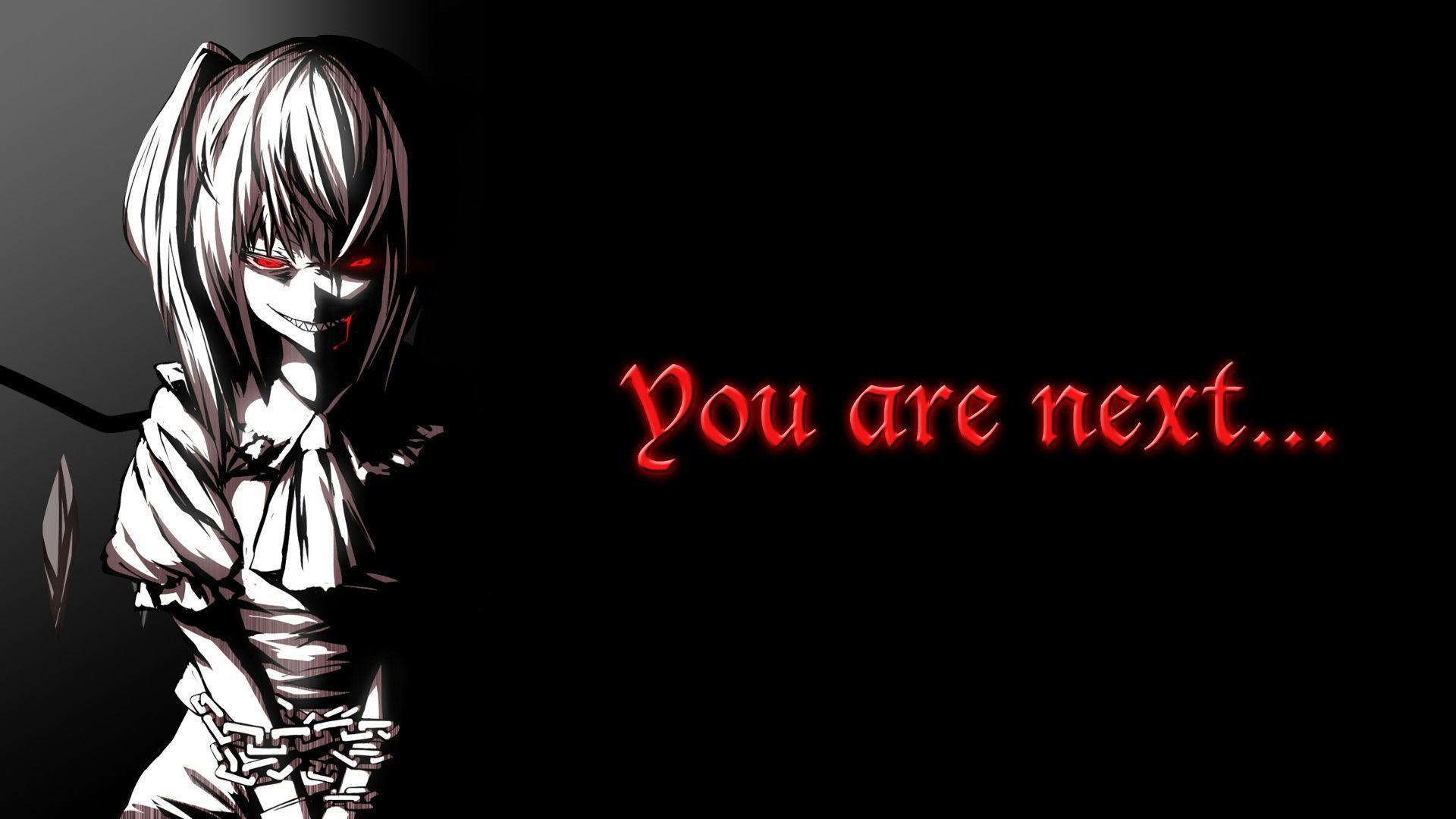 25 Gambar Anime Psikopat Sadis Hd Terbaik Gambar Anime Keren Terlengkap