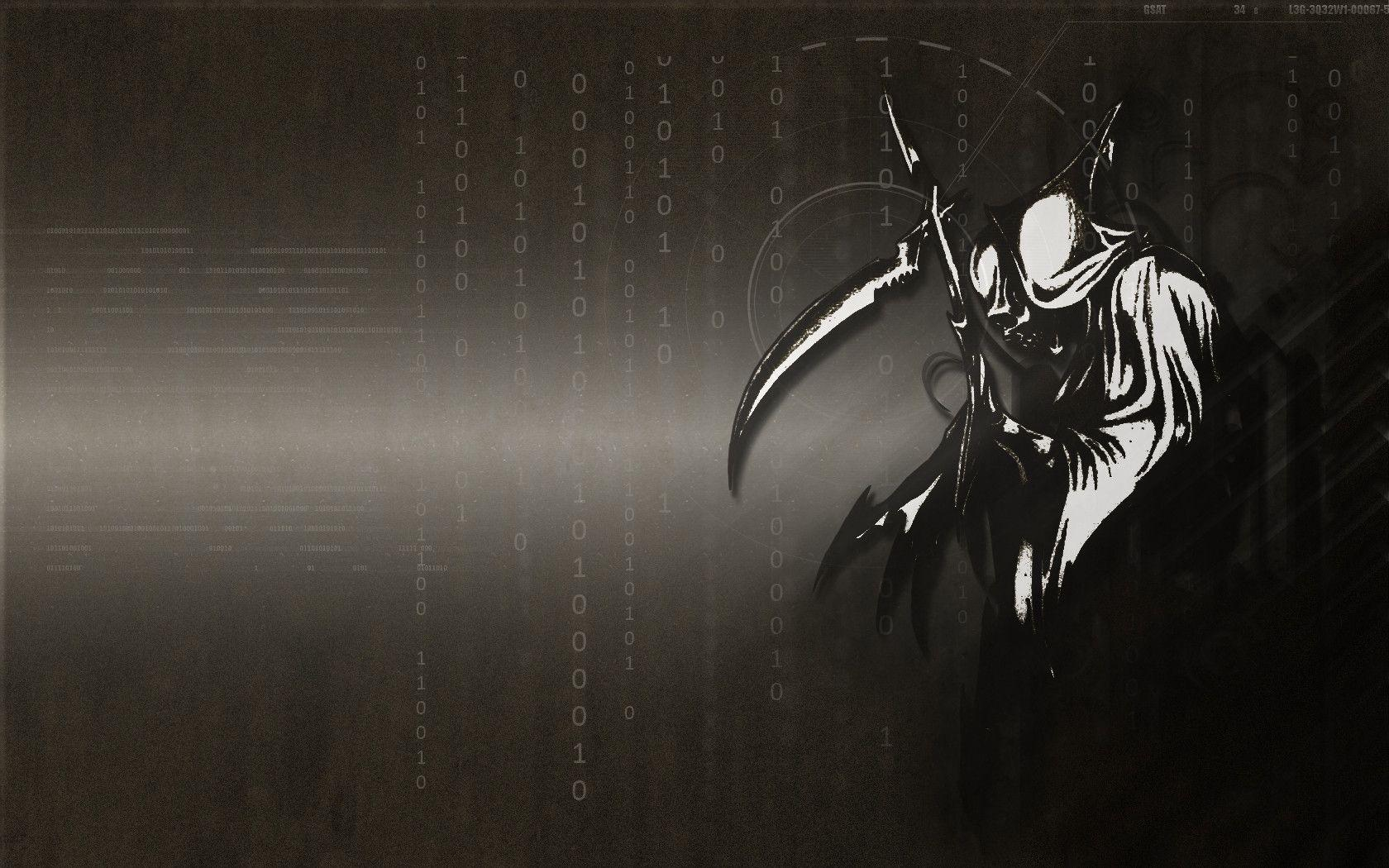 Scary Wallpaper Horror Backgrounds 3a