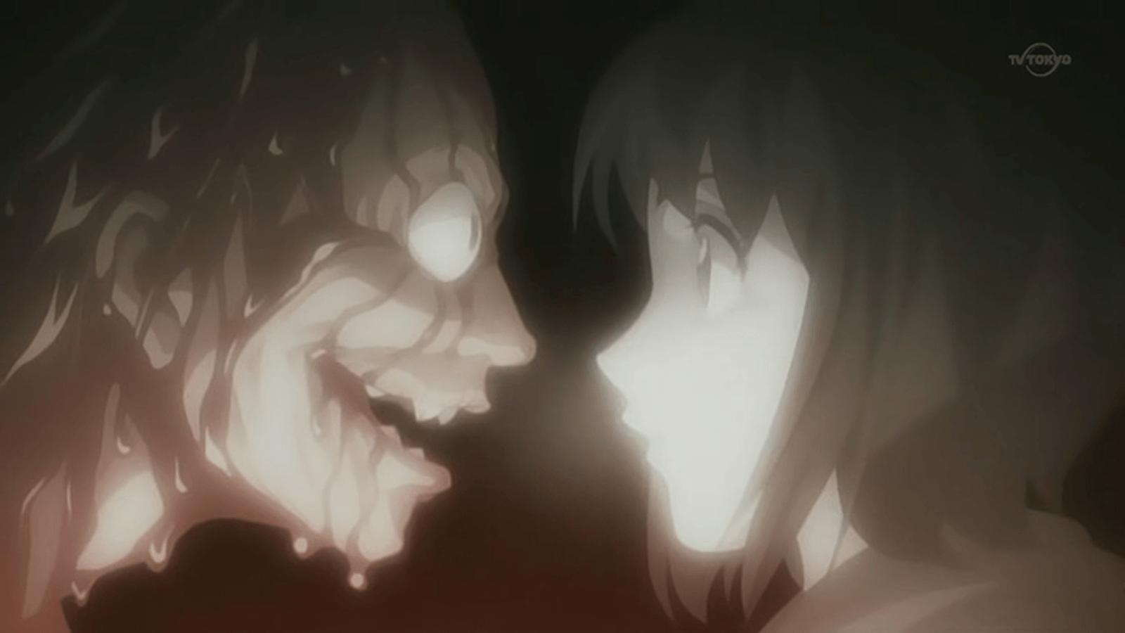Unduh 6300 Koleksi Wallpaper Anime Horror Hd Gambar Gratis