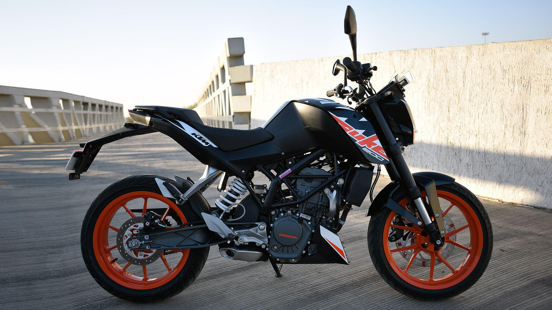 ➡➡Ktm Duke 200 Top Speed Photos & Pictures Free Download