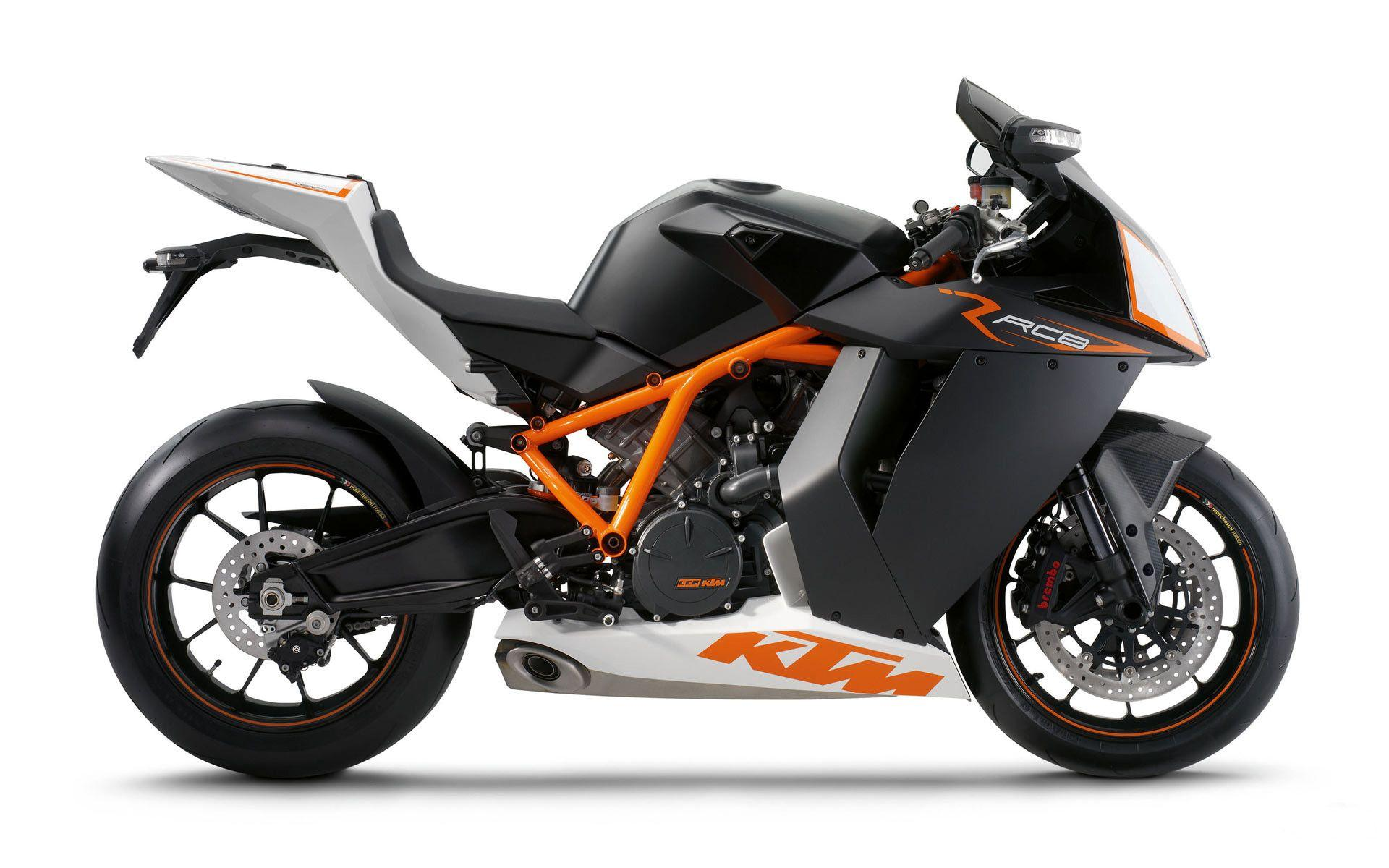Ktm Rc8 2018 Wallpapers HD ·①