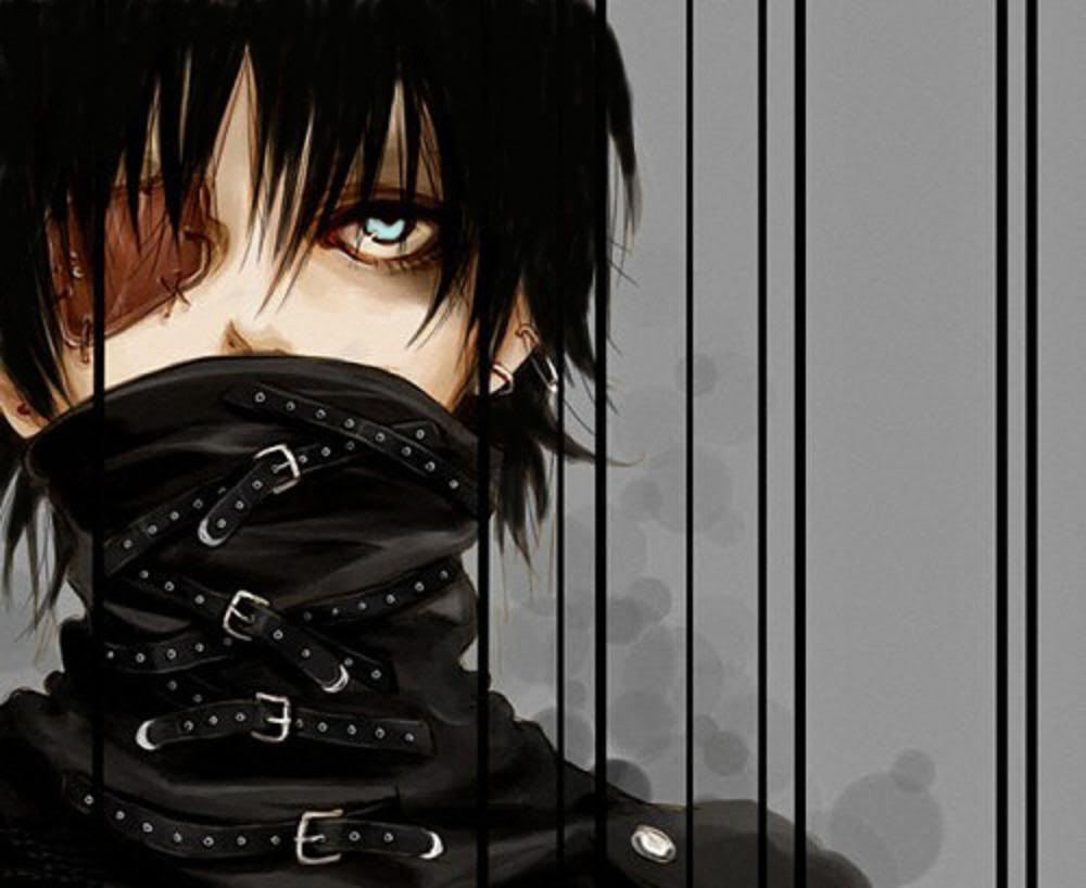 Anime Male Wallpapers Wallpaper Cave