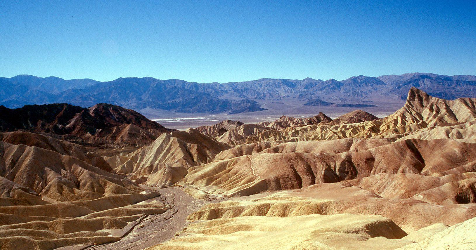 Death Valley National Park HD Wallpapers