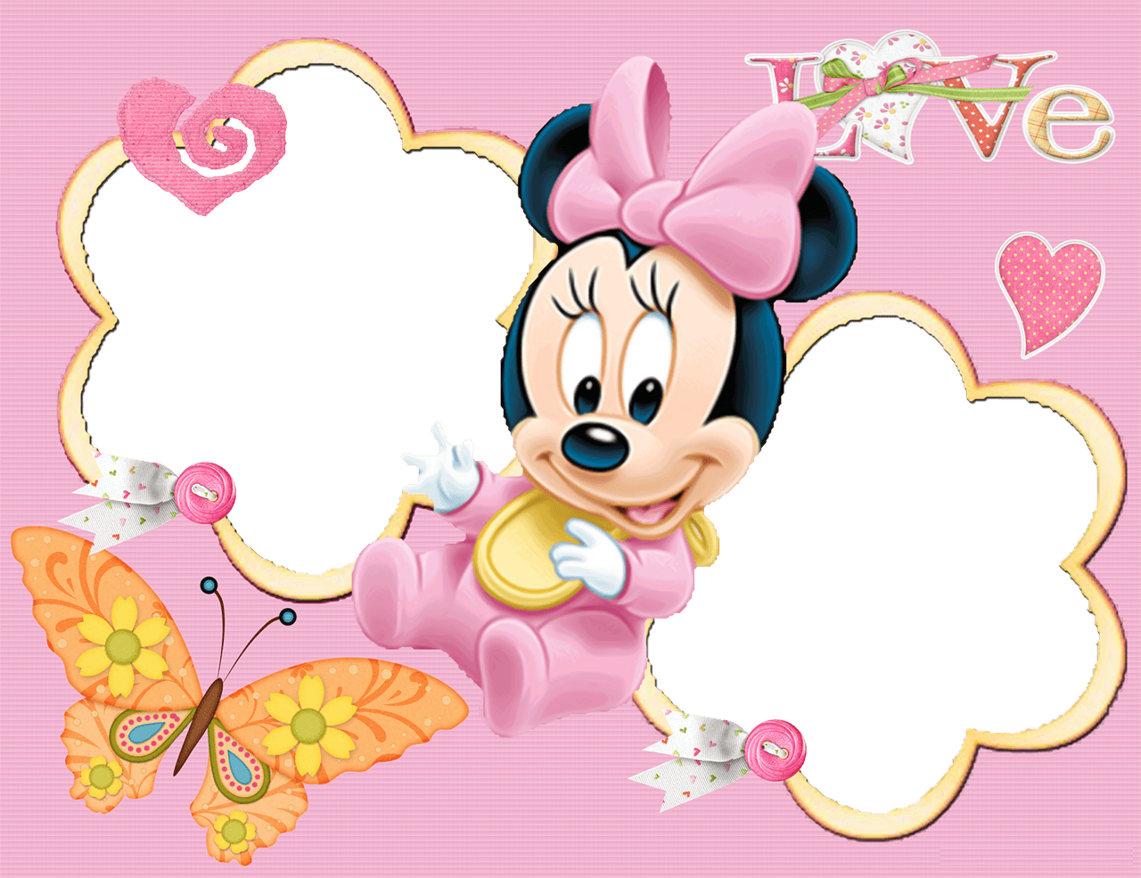 Images For Disney Baby Minnie