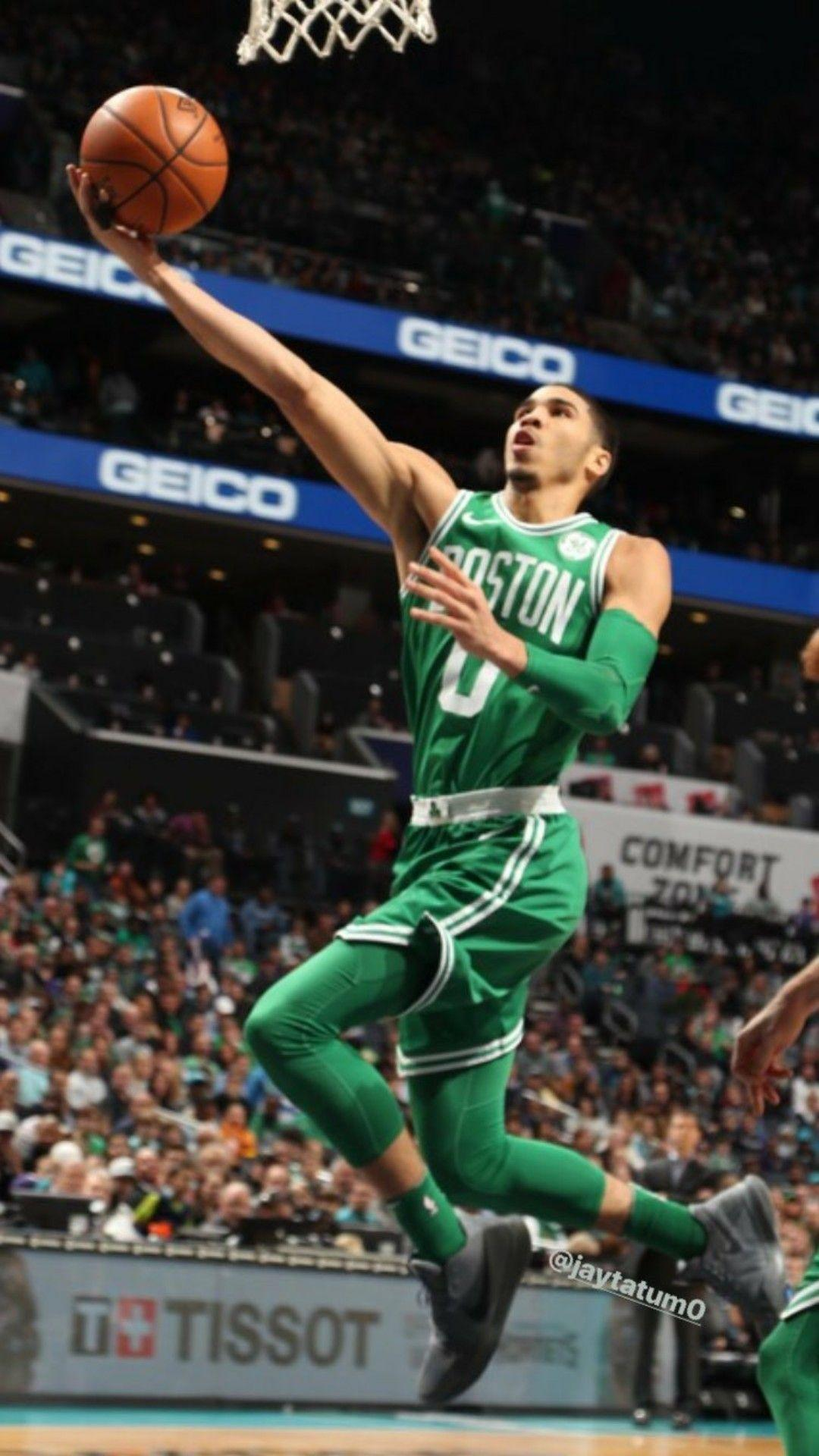 Jayson Tatum wallpapers