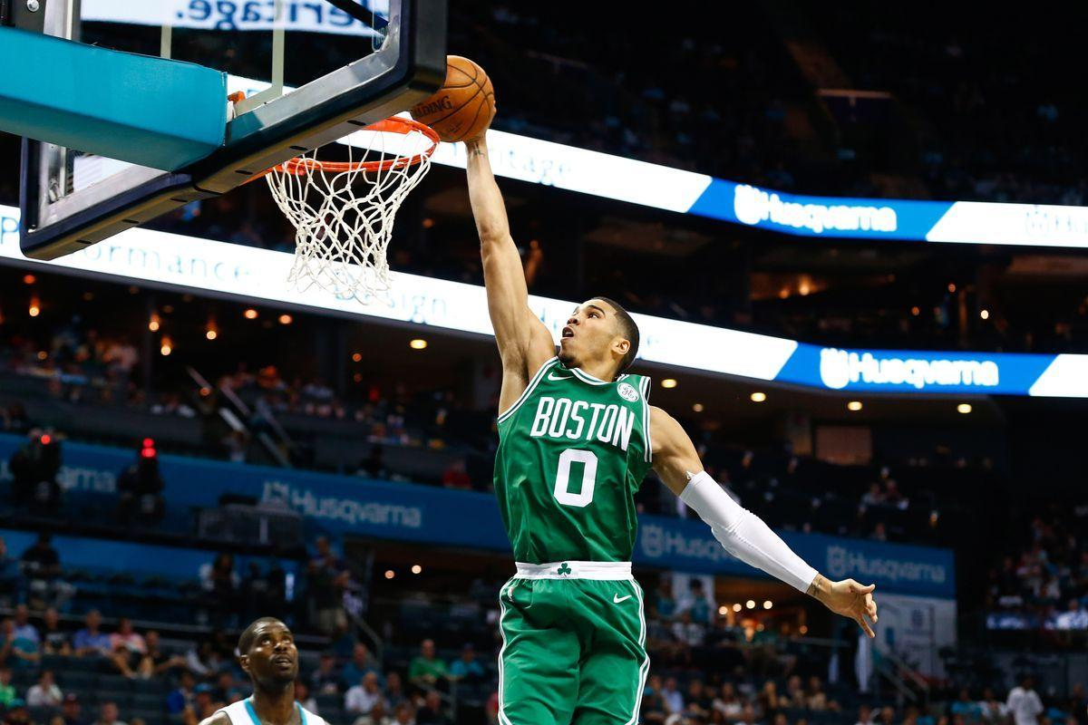 Stevens: Morris out with knee soreness, Tatum to start opening