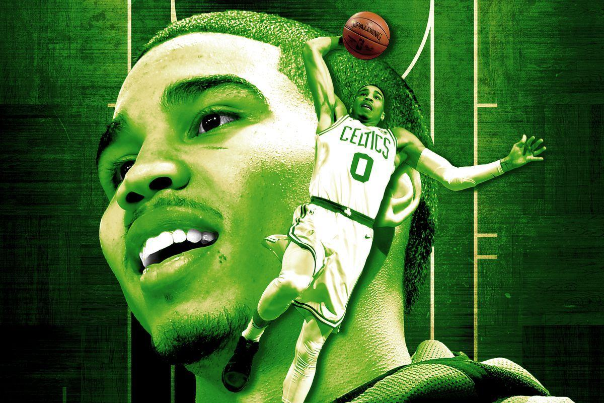 What Jayson Tatum's Success Tells Us About the Future of NBA