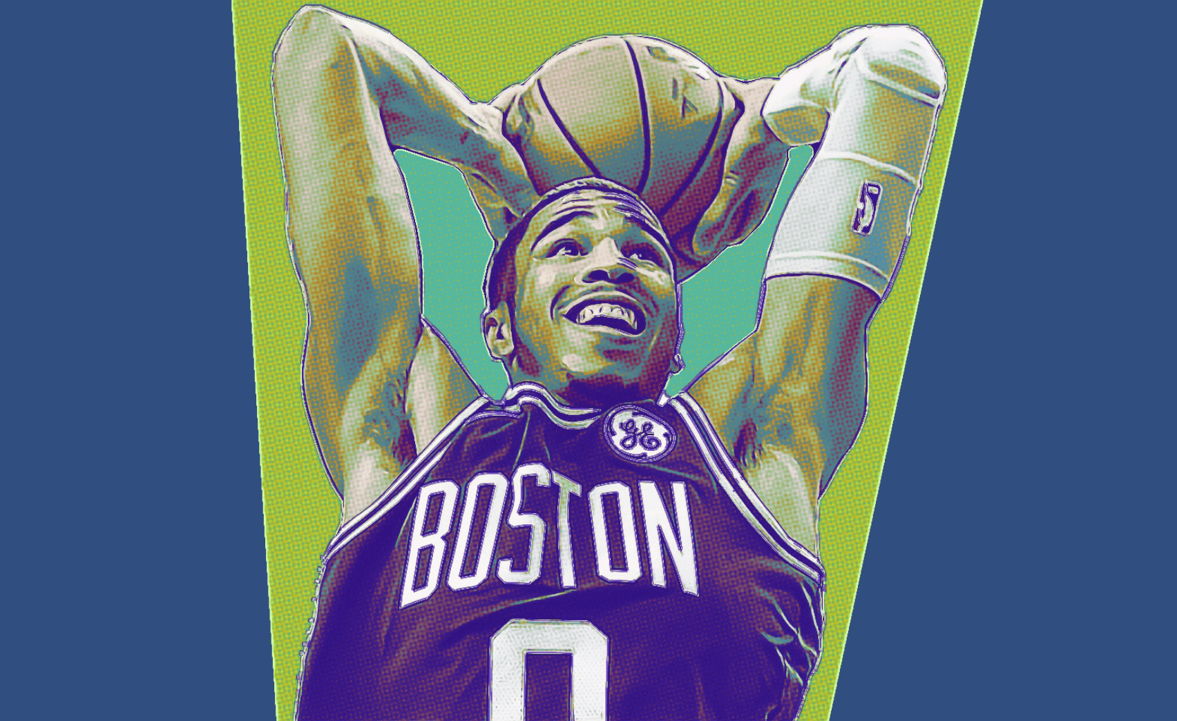 Jayson Tatum's Defensive Revelation