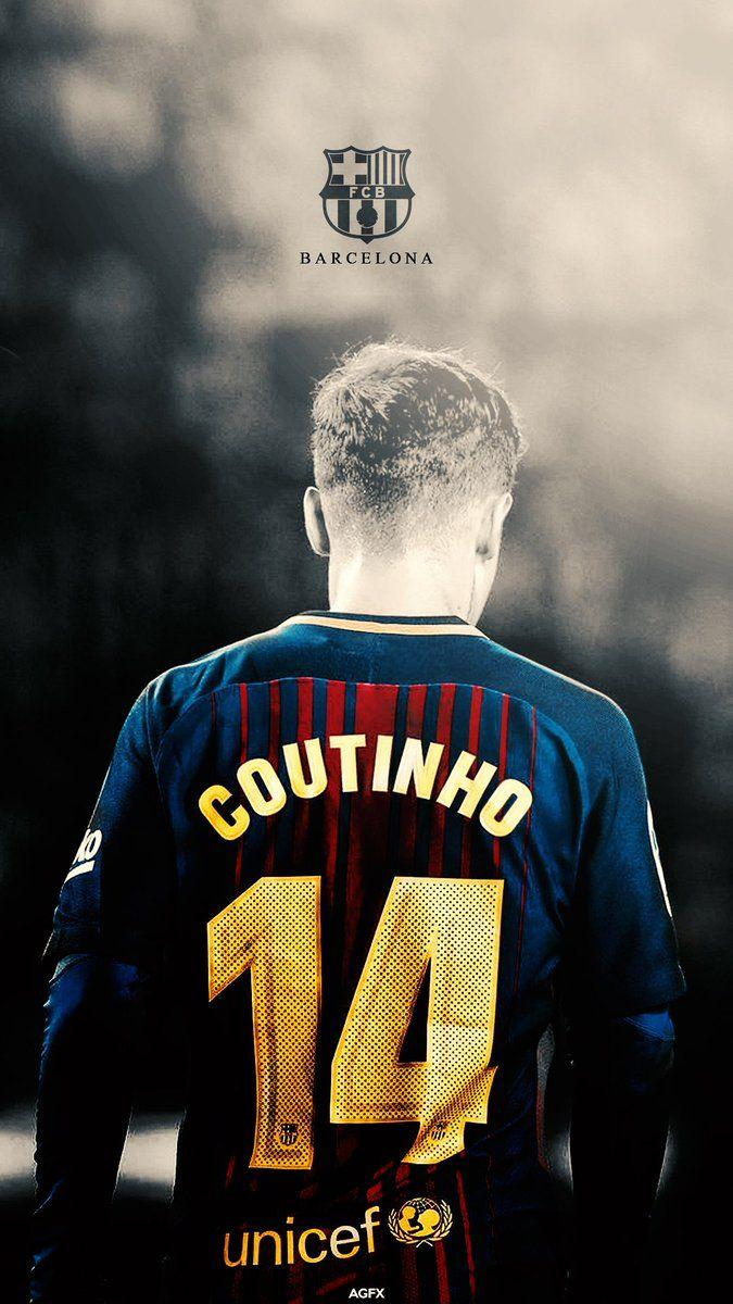 Coutinho 2018 wallpapers wallpaper cave - Coutinho wallpaper hd ...