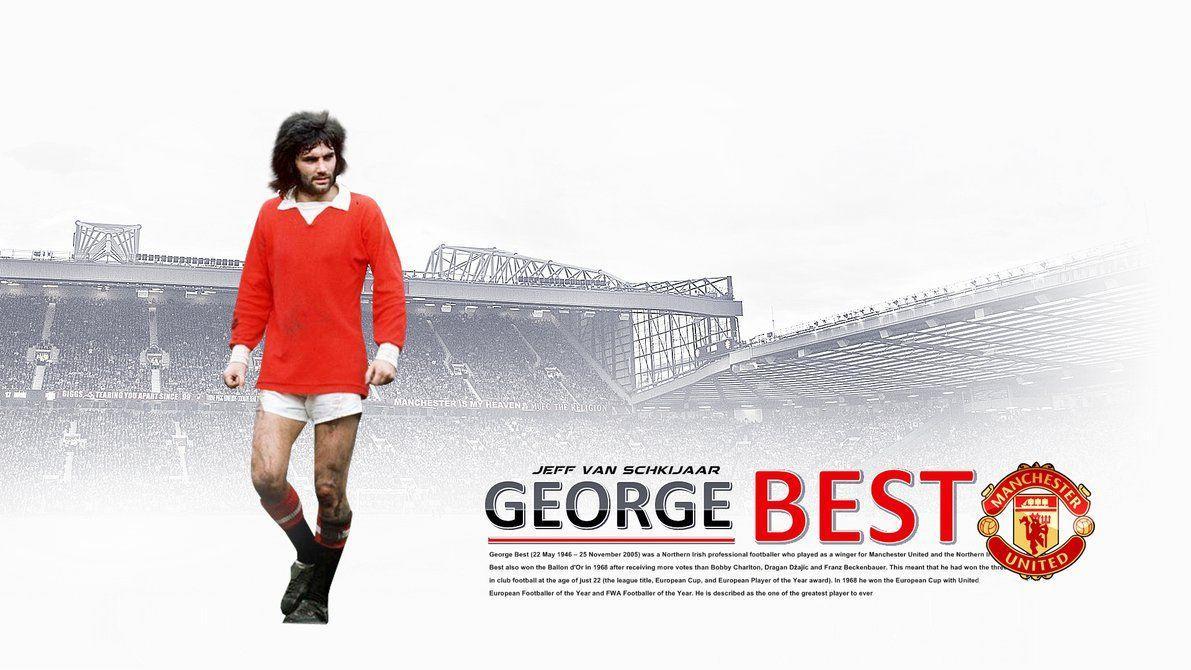 George Best Wallpapers WeNeedFun