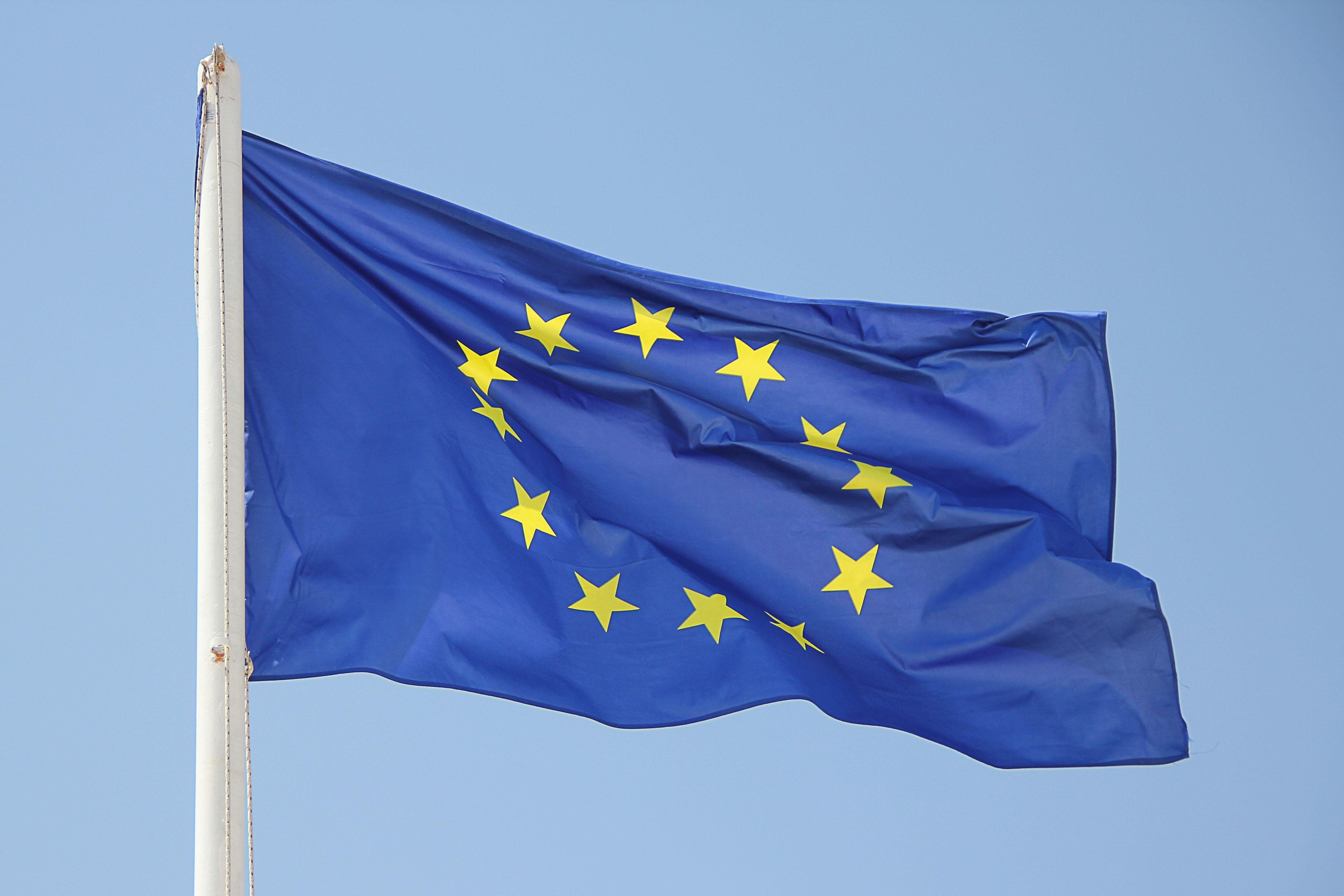 Image of European Flag Wallpapers