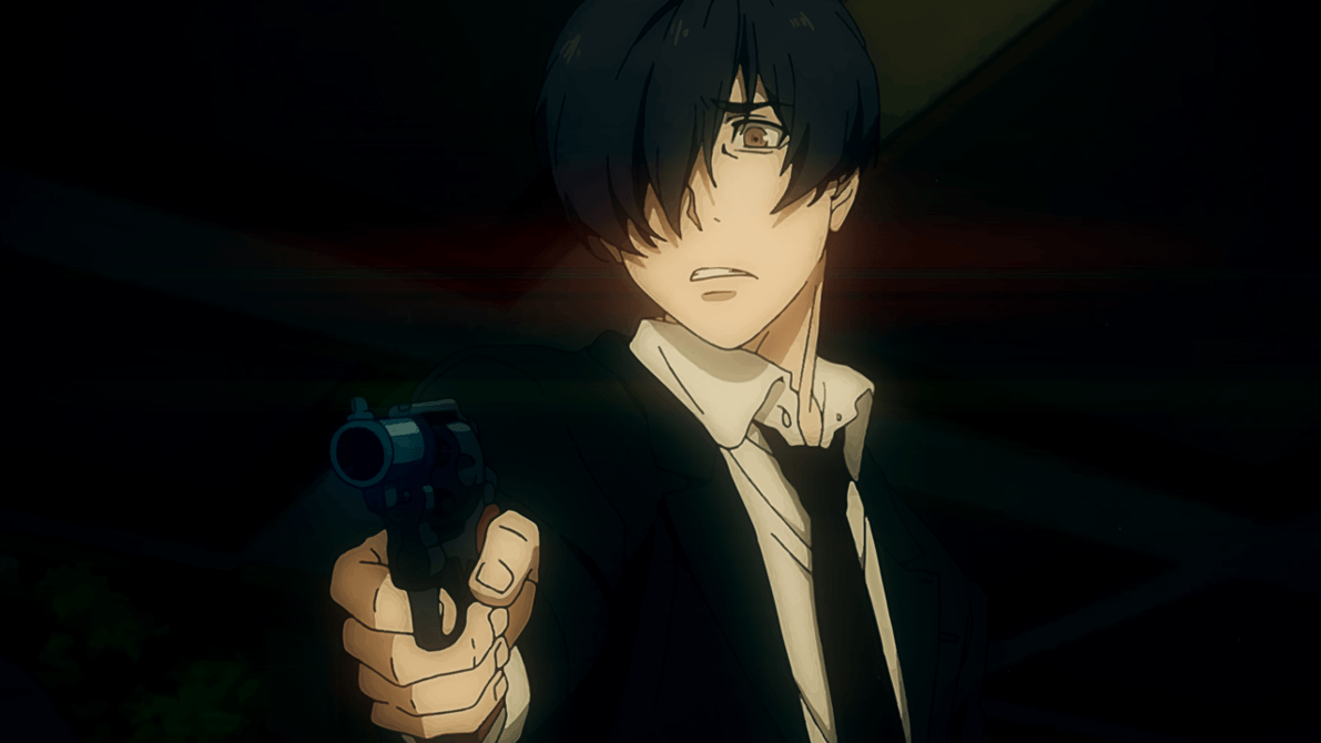 91 Days Wallpapers Wallpaper Cave