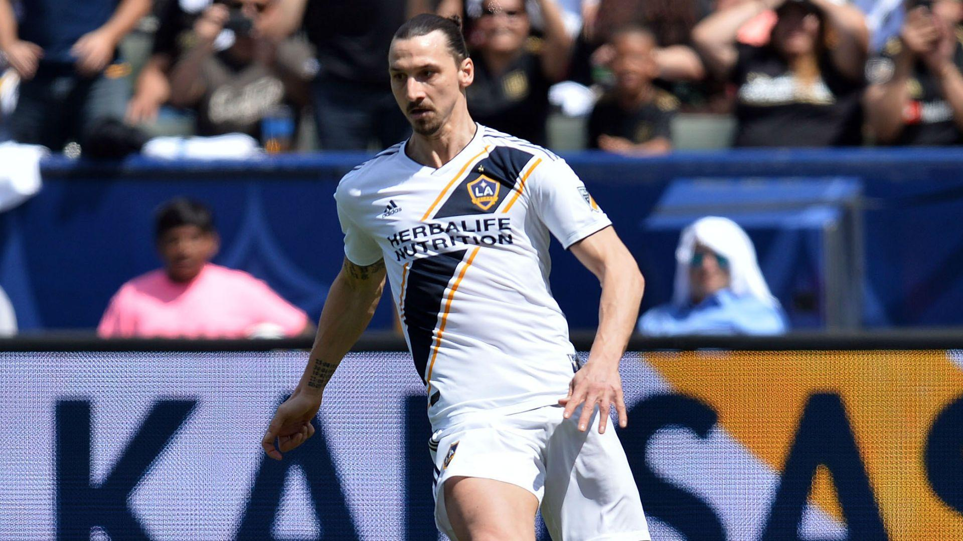 59aa272296c Zlatan Ibrahimovic: MLS just became MLZ - Raiola hails striker .