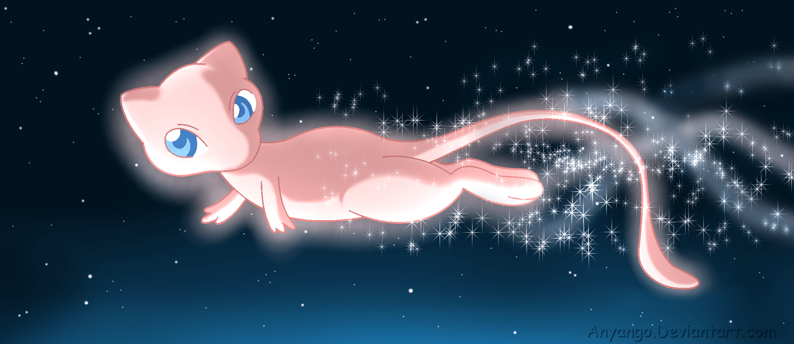Mew (pokemon) images ****Mew**** HD wallpaper and background ...