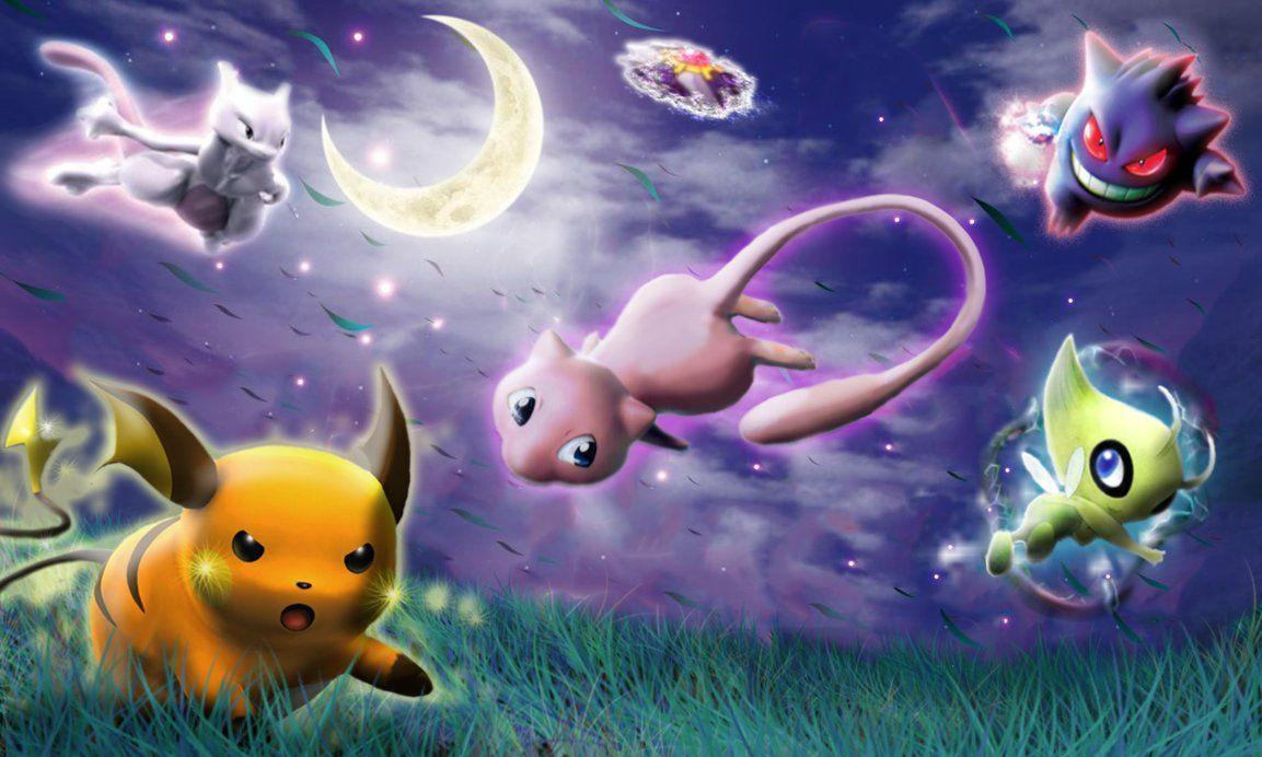 Cool Pokemon Pictures