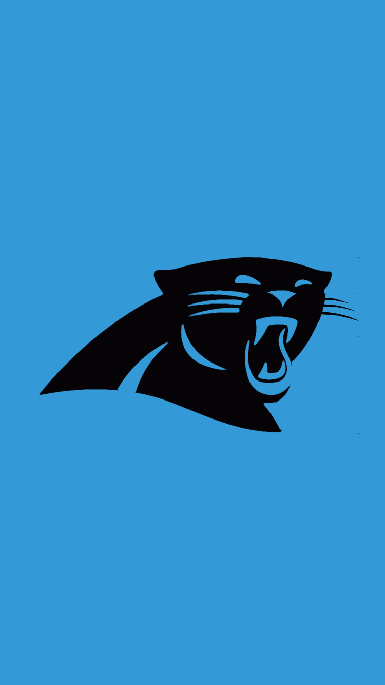 Nfl Carolina Panthers Wallpapers Wallpaper Cave