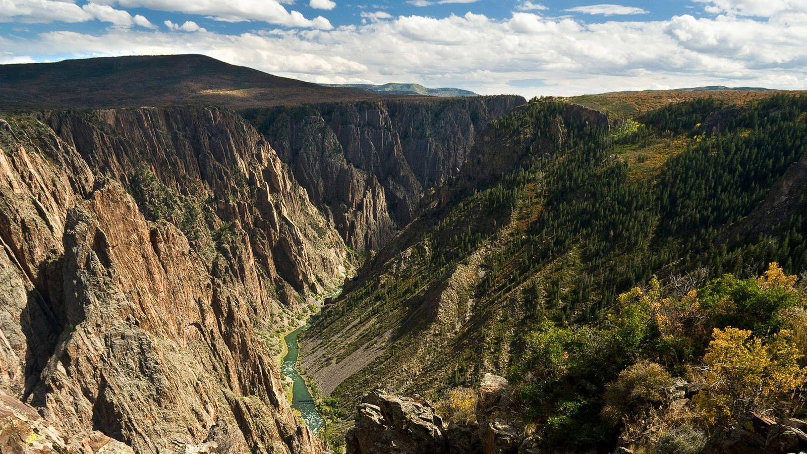 Black Canyon Of The Gunnison · National Parks Conservation Association