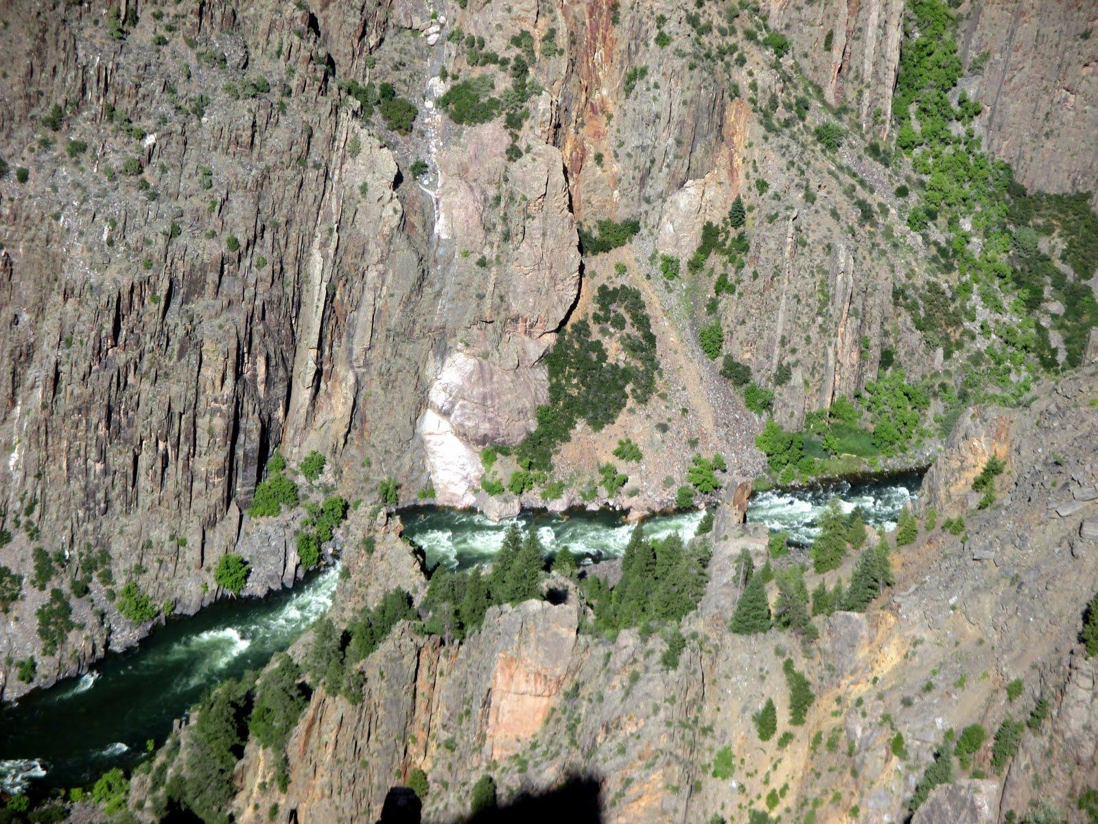 Journeys: Black Canyon of the Gunnison National Park, Colorado