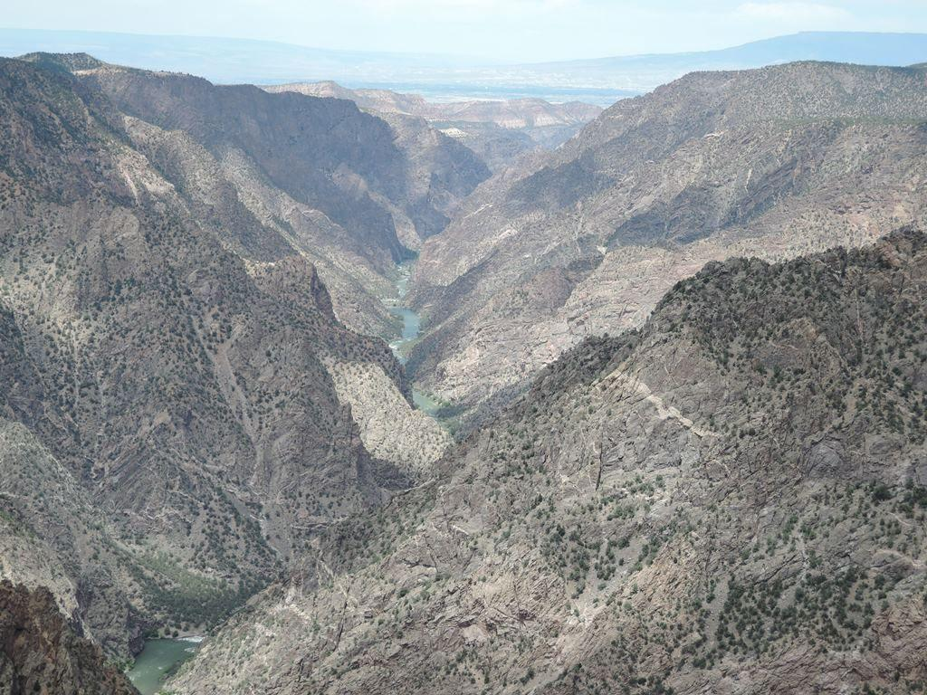 Our June '14 trip to Black Canyon of the Gunnison National Park