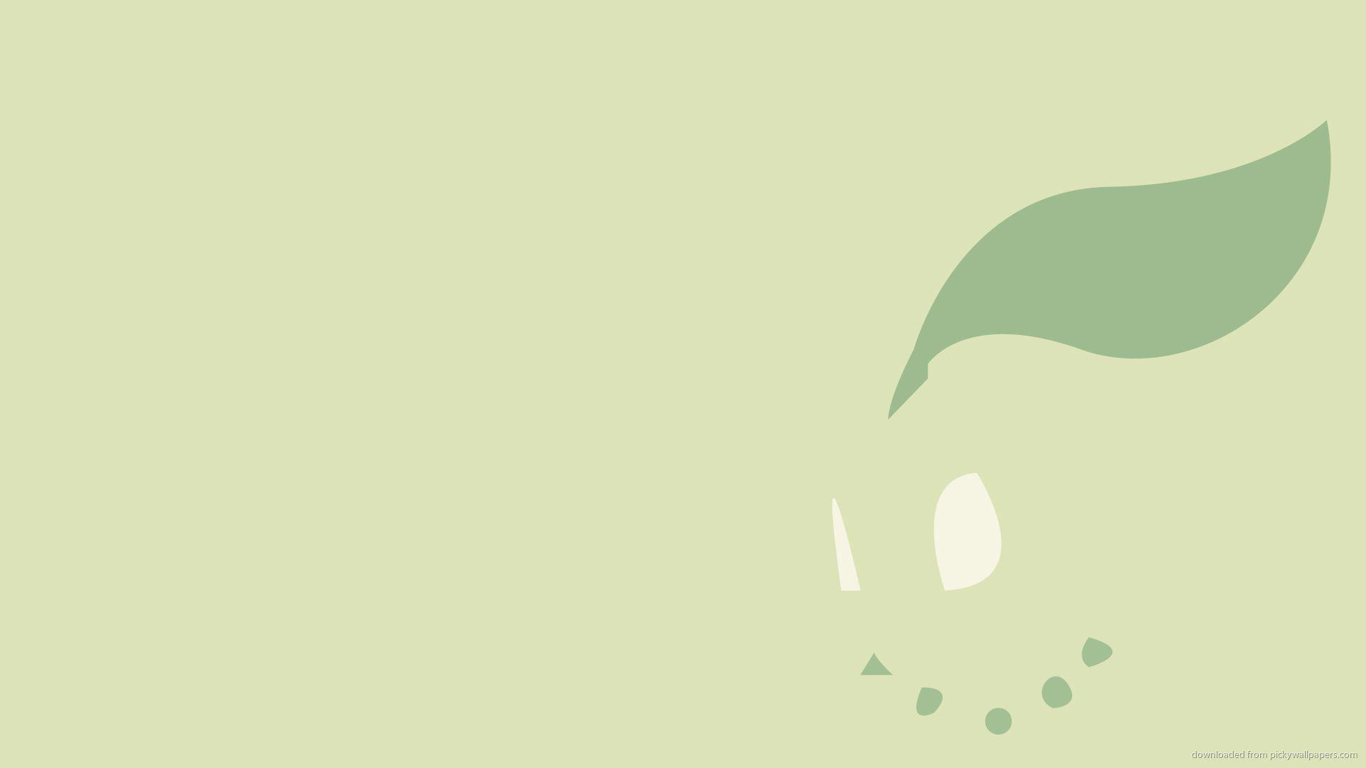 Chikorita | SBF31 Wiki | FANDOM powered by Wikia