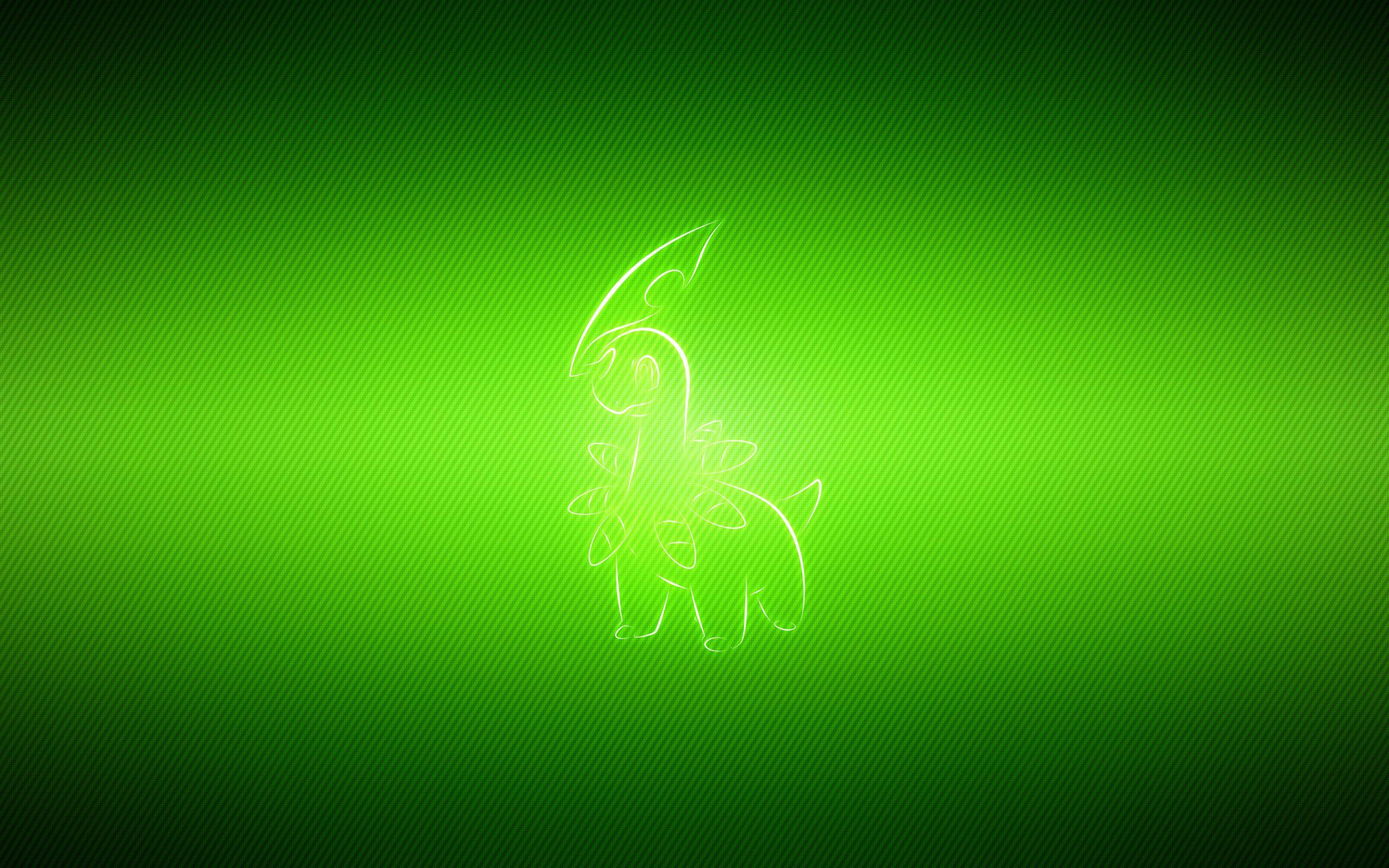 Bayleef Wallpaper | Full HD Pictures