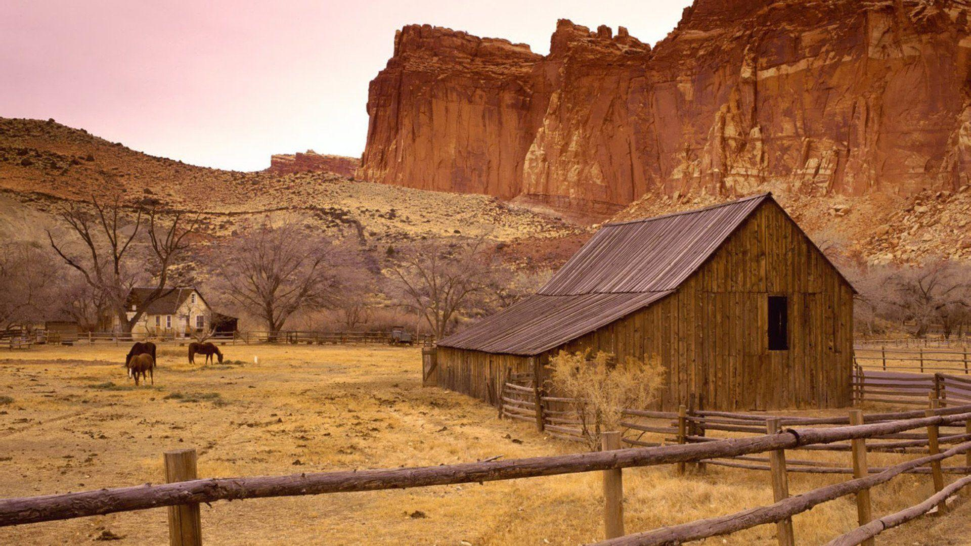 Capitol Reef National Park 486358
