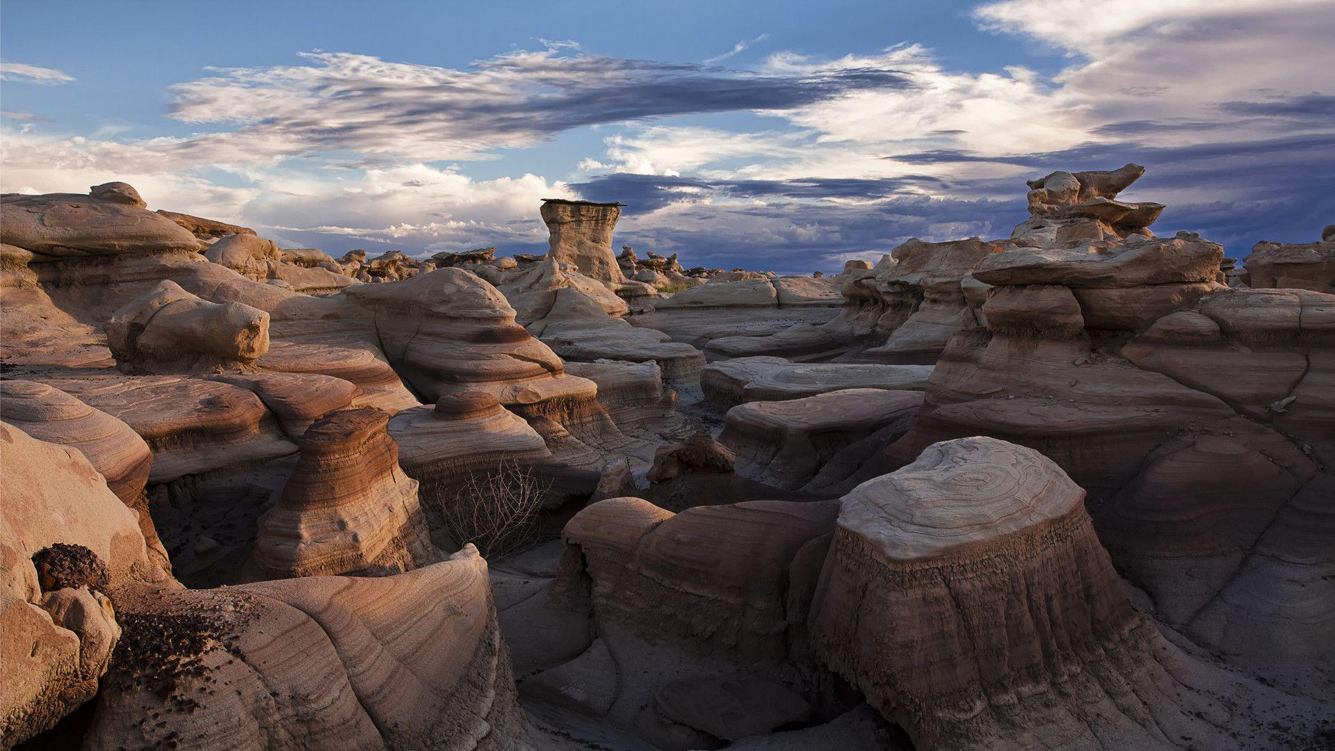 Daily Wallpaper: Capitol Reef National Park