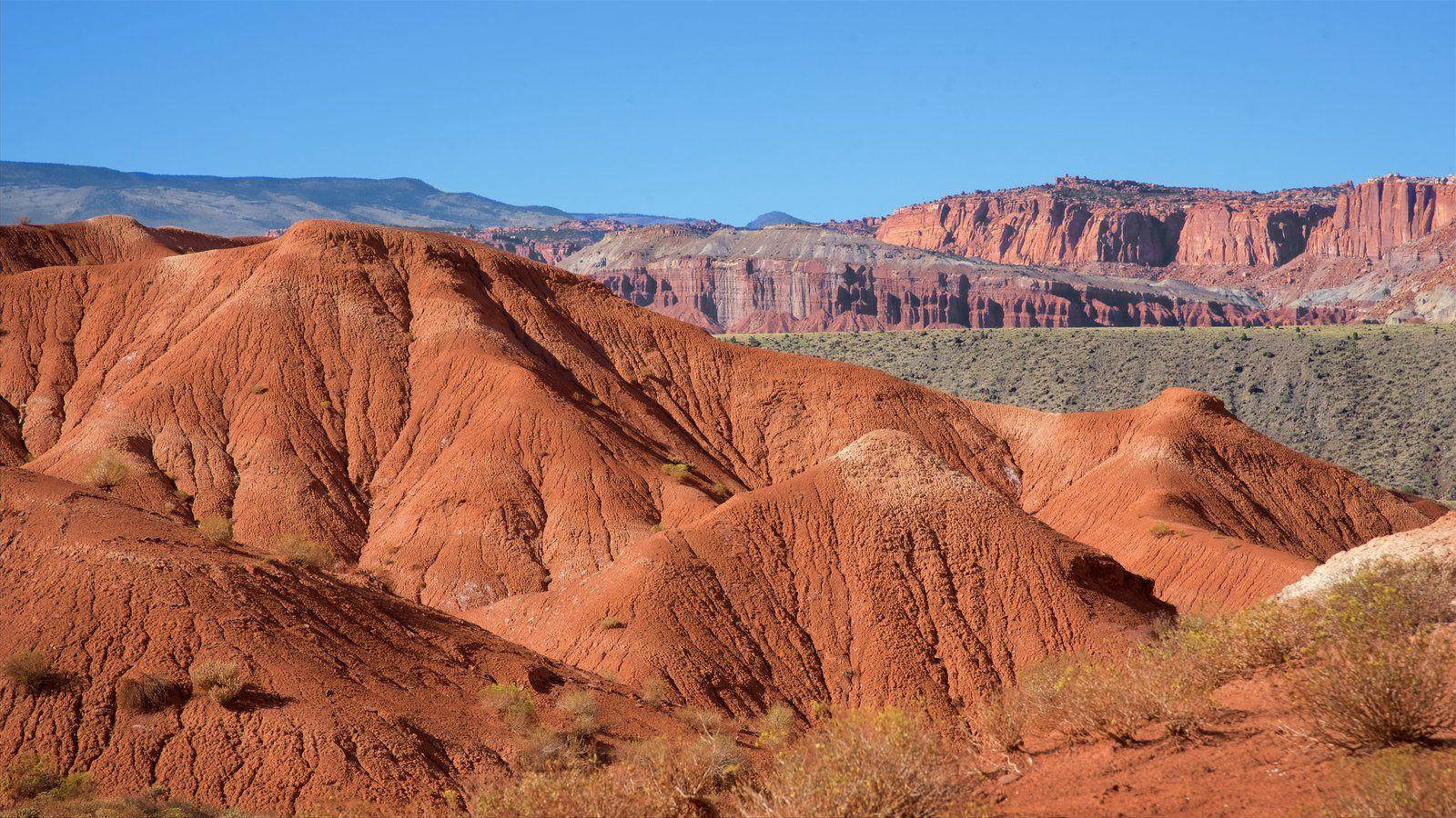 Capitol Reef National Park Pictures: View Photos & Image of