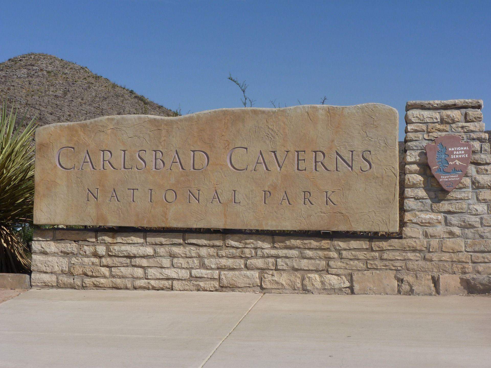 What You Need to See at Carlsbad Caverns National Park