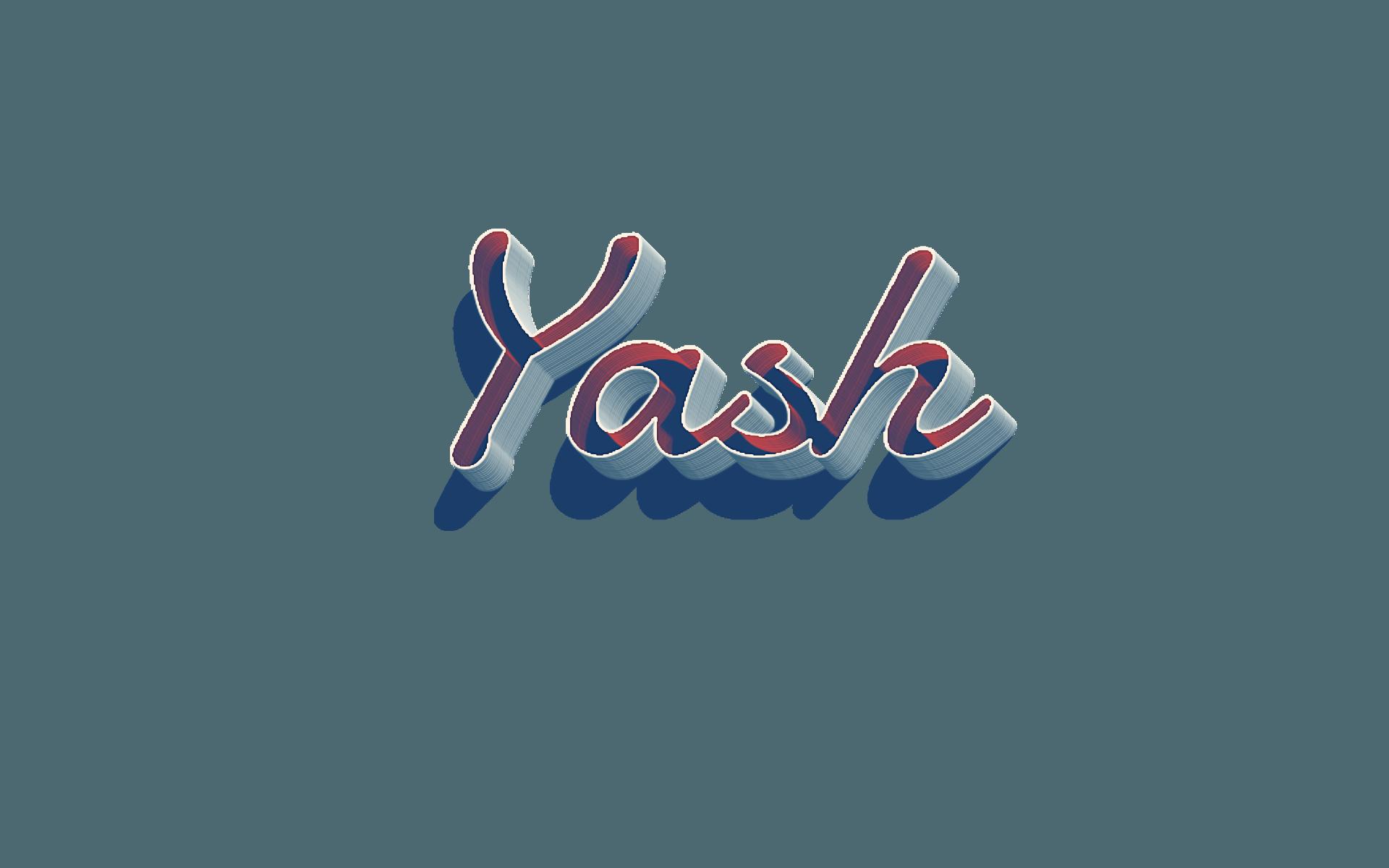 Popular Wallpaper Name Yash - wp2496731  You Should Have_28180.png