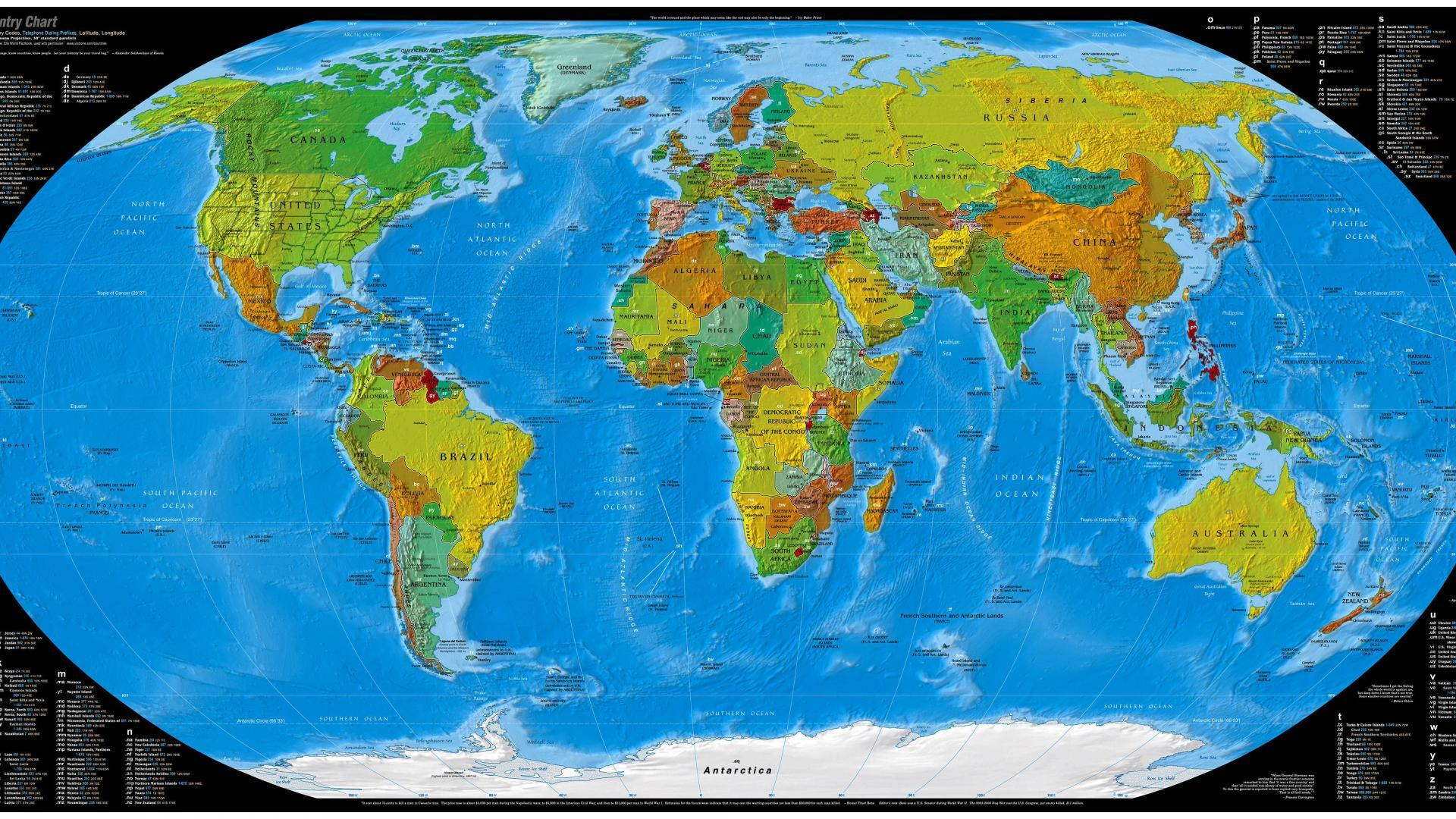 World Map Desktop 12 5 Kaartenstemp Nl