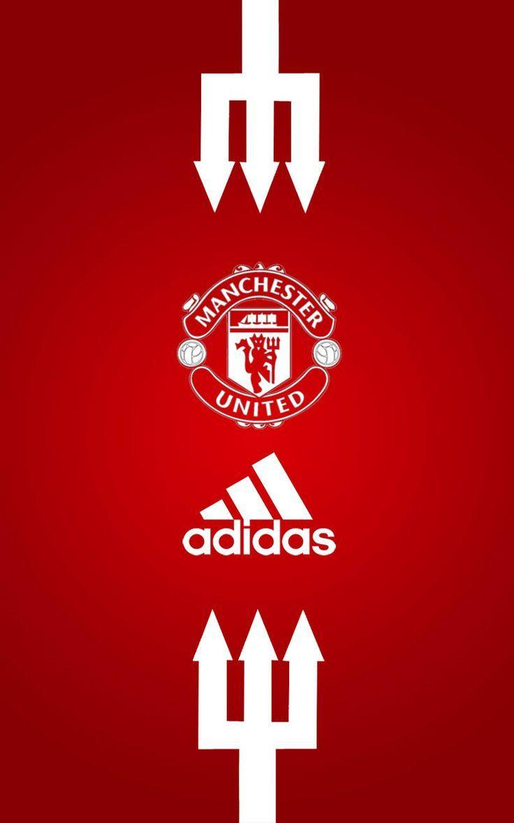 Manchester united logo wallpapers hd 2017 wallpaper cave - Cool man united wallpapers ...