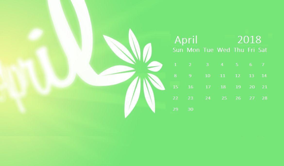 Calendar Background Design : April wallpapers wallpaper cave