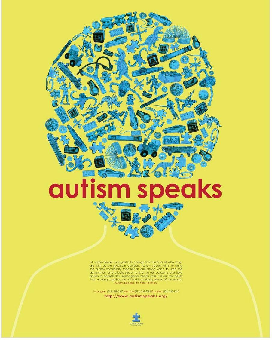Autism Awareness Day Wallpapers - Wallpaper Cave