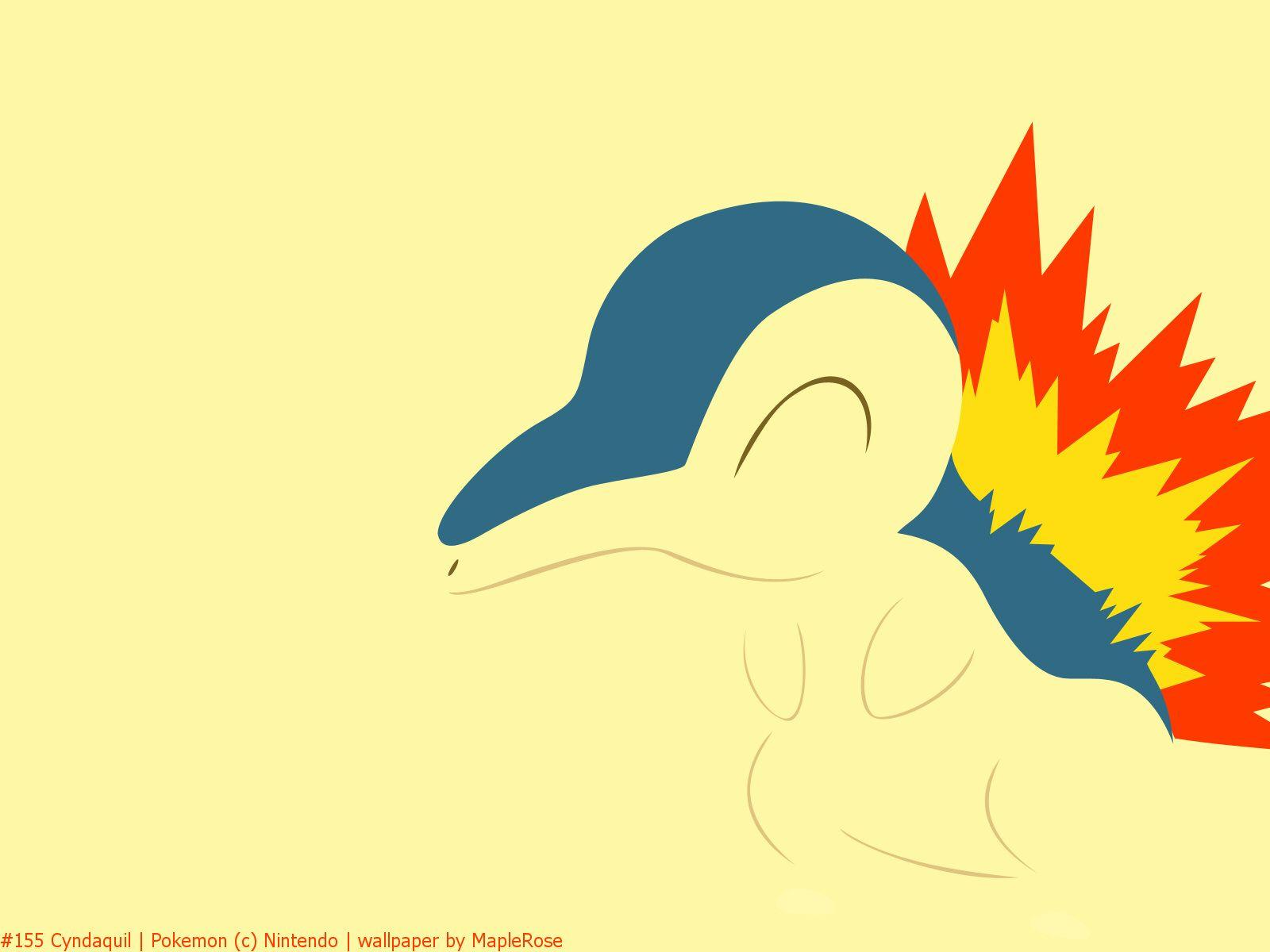 Cyndaquil HD Wallpapers