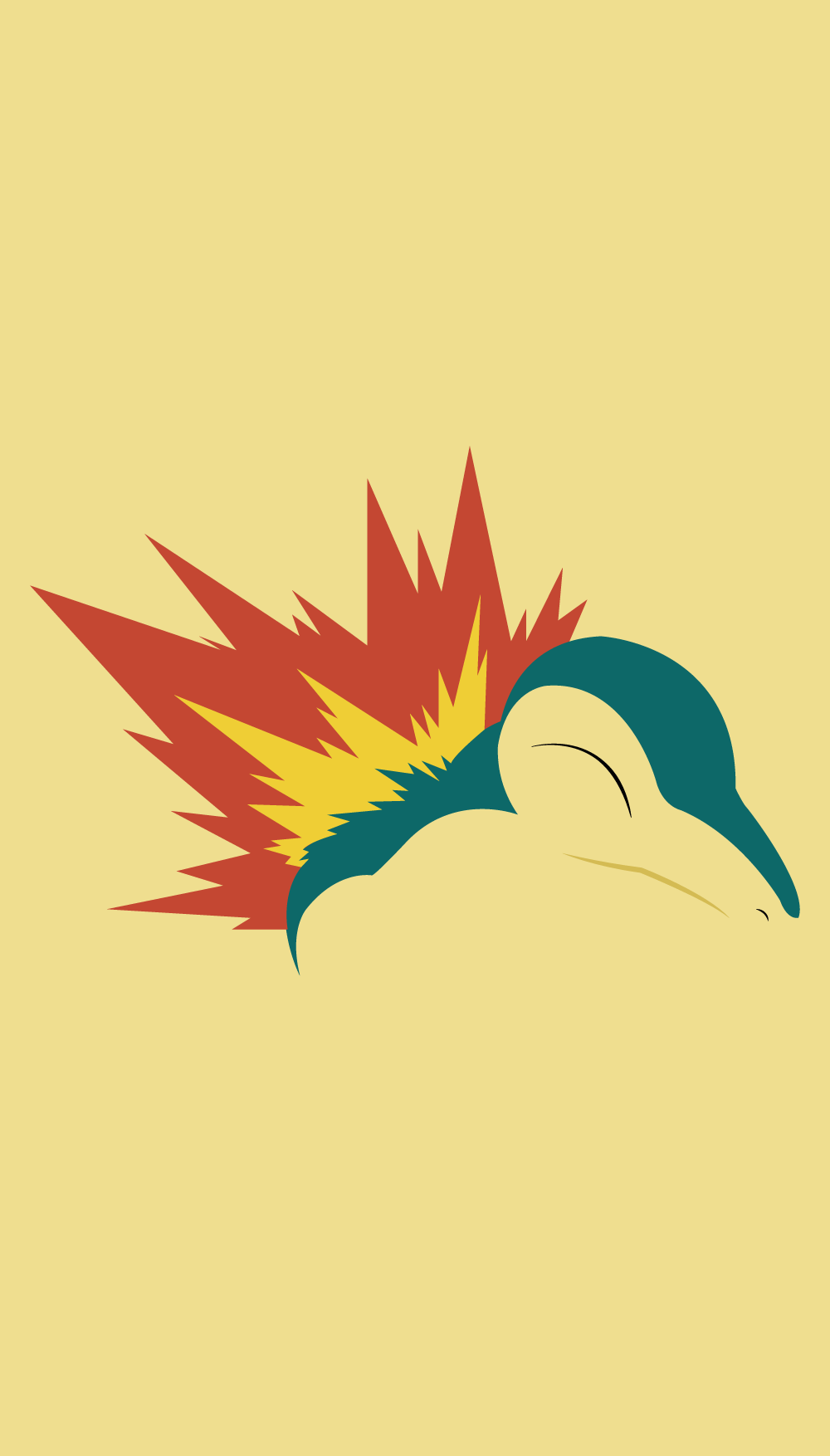 Cyndaquil HD Wallpapers - Wallpaper Cave Cyndaquil Wallpaper
