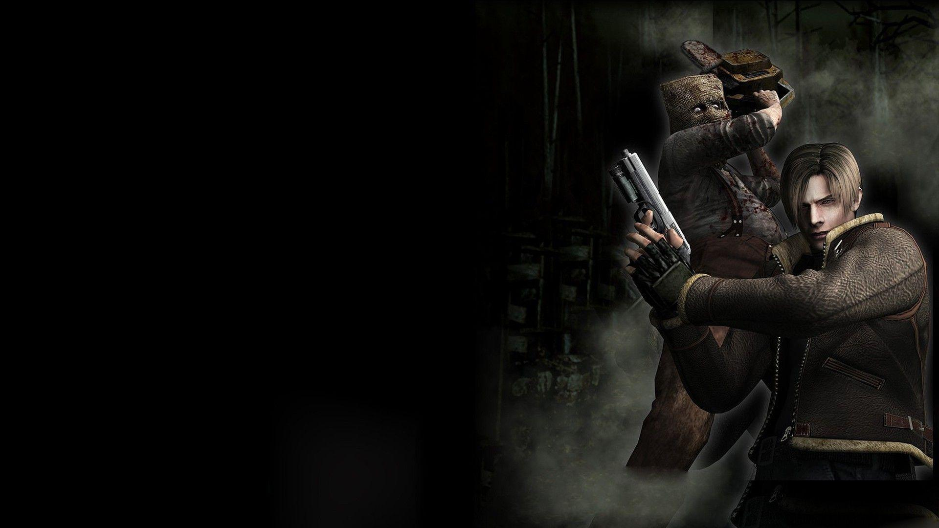 Resident Evil 4 Wallpapers, Gorgeous HDQ Resident Evil 4 Photos