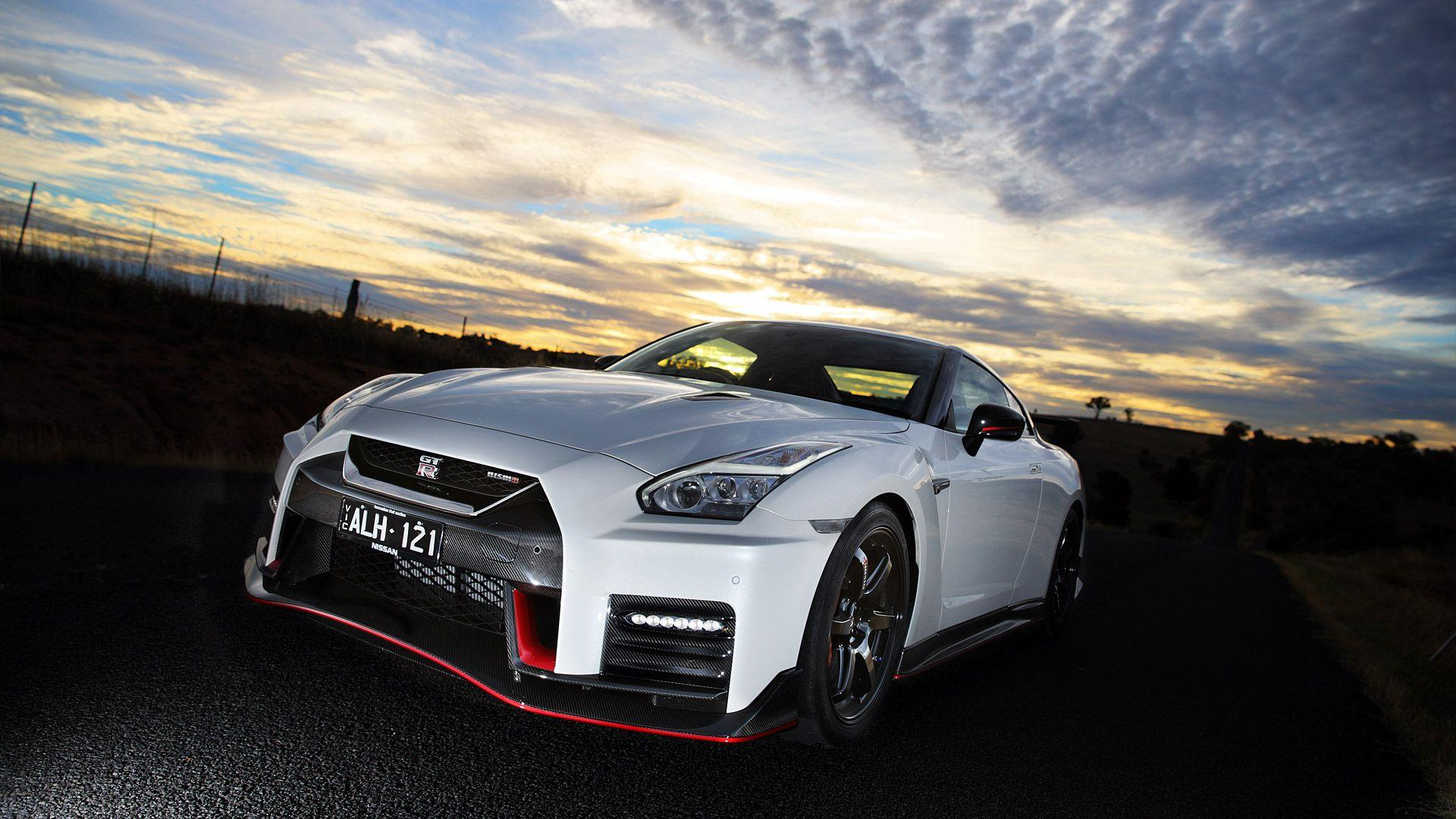 Nissan GT-R Nismo Wallpapers - Wallpaper Cave