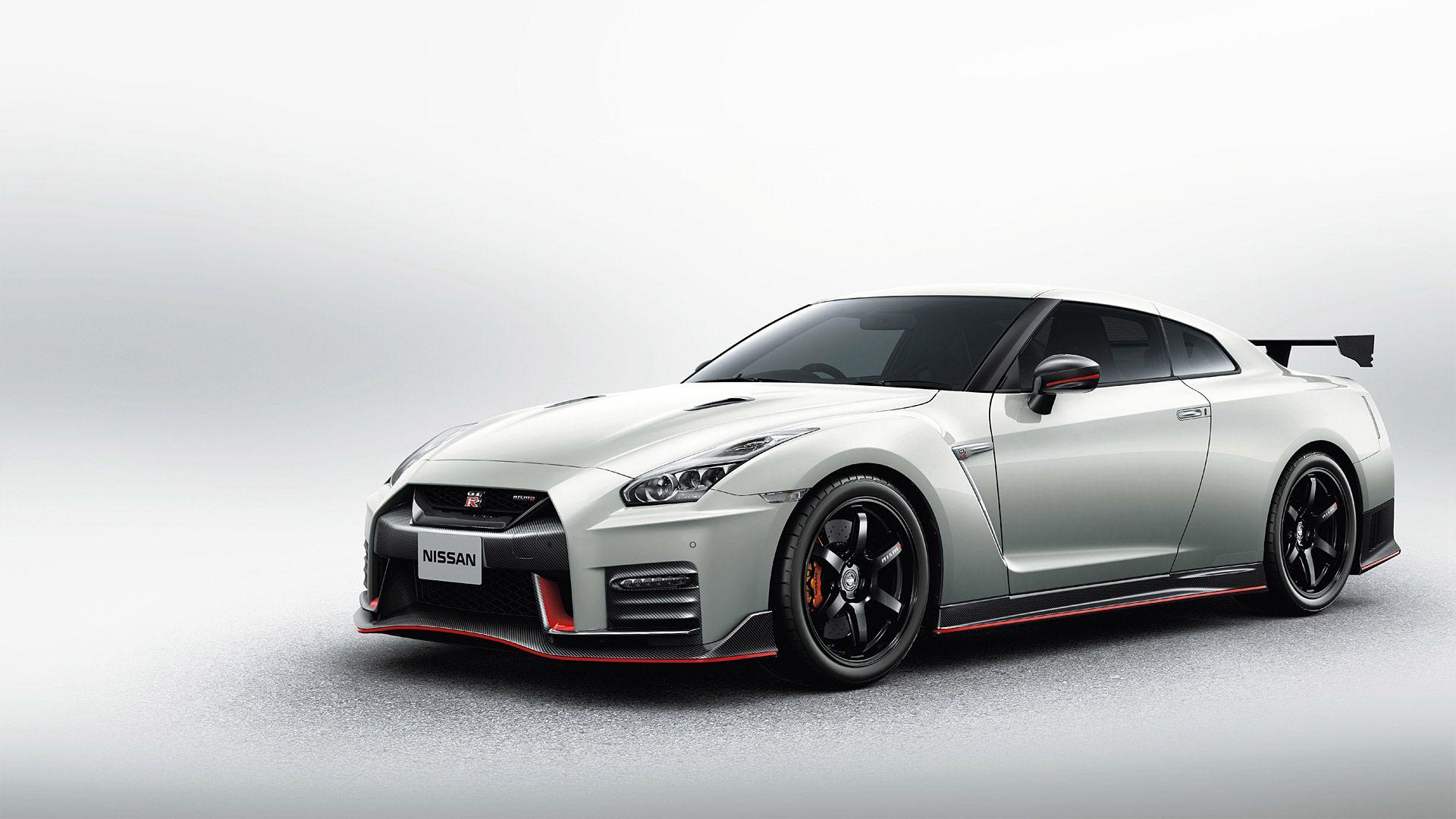 Nissan Gt R Nismo Wallpapers Wallpaper Cave