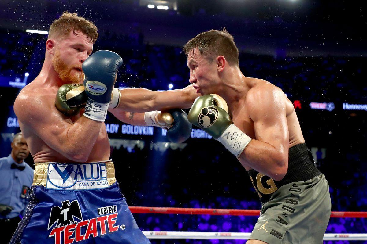 Canelo álvarez 2018 Wallpapers Wallpaper Cave