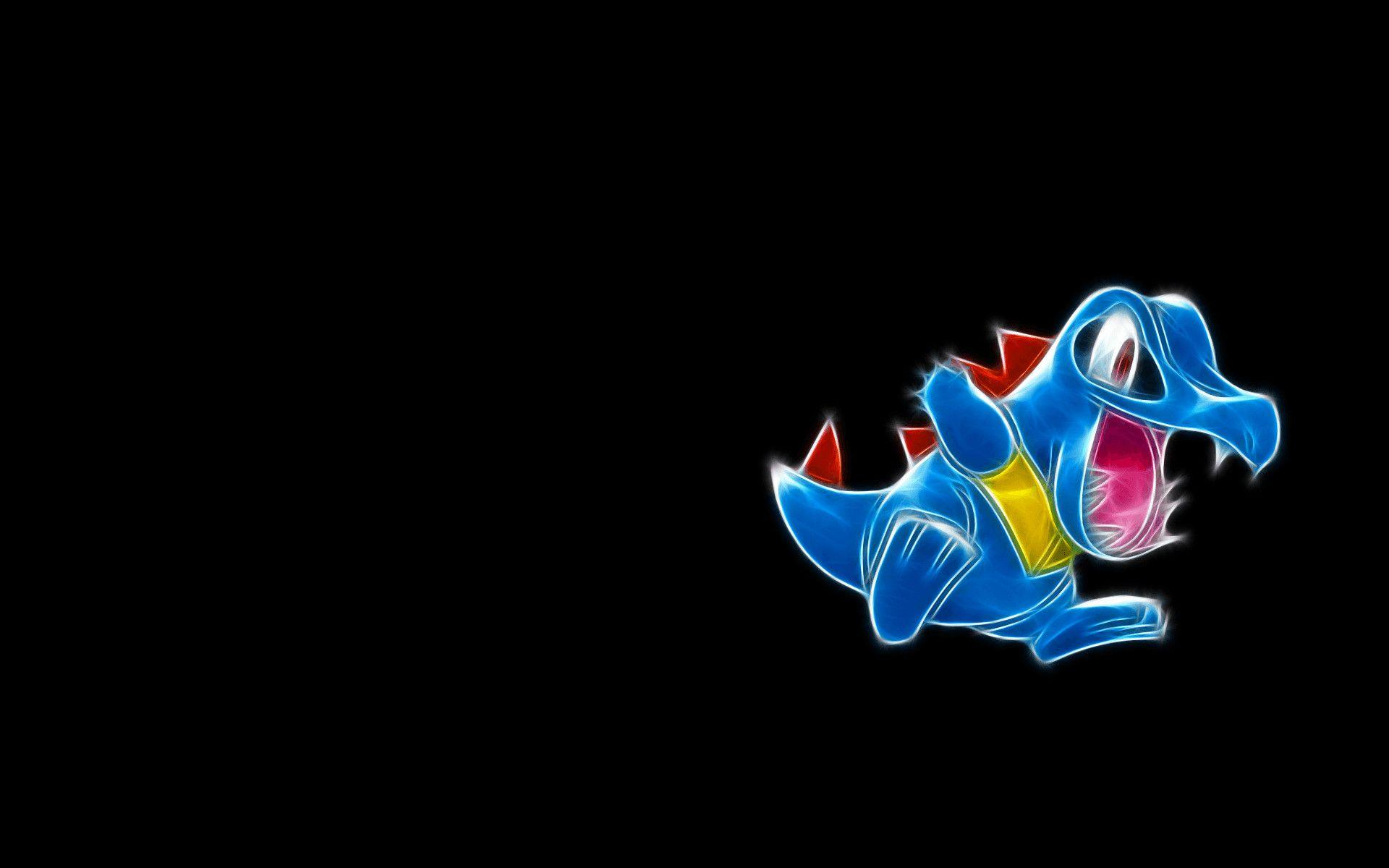 Totodile Wallpaper HD (81+ images)