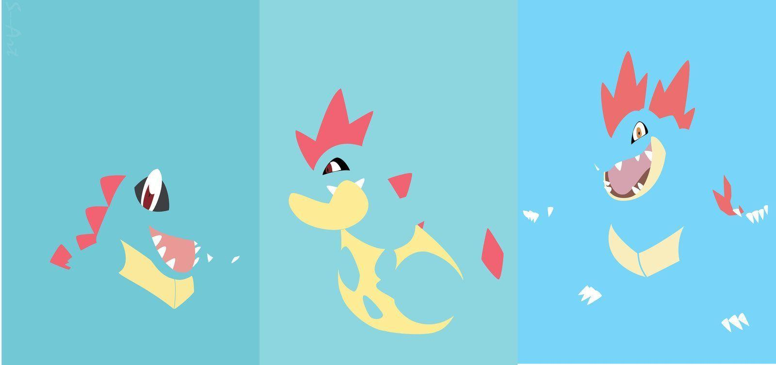 Totodile Wallpapers Group