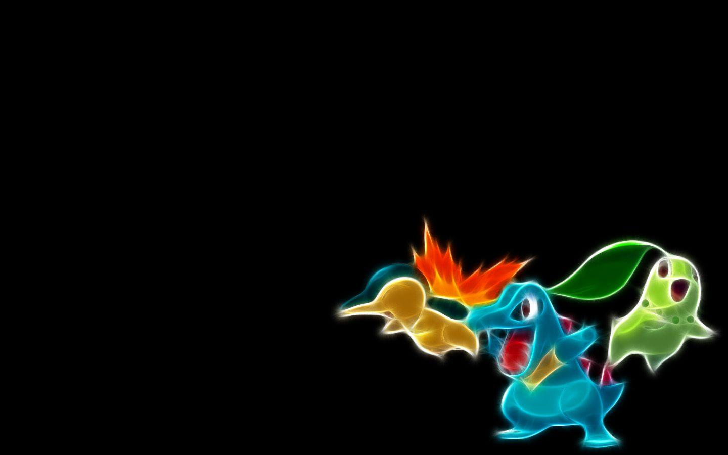 Pokémon Wallpaper and Background Image | 1440x900 | ID:119635