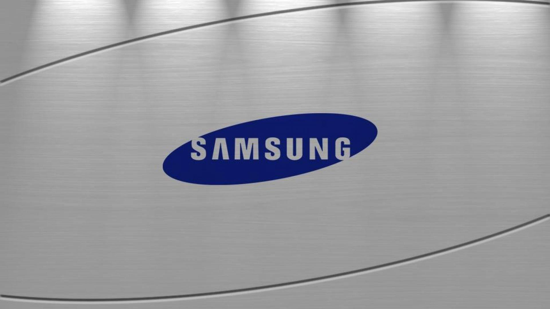 Samsung Led Tv Logo Wallpapers Wallpaper Cave