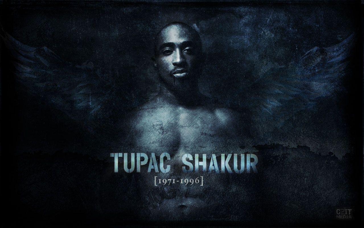 Tupac Shakur 2018 Wallpapers Wallpaper Cave