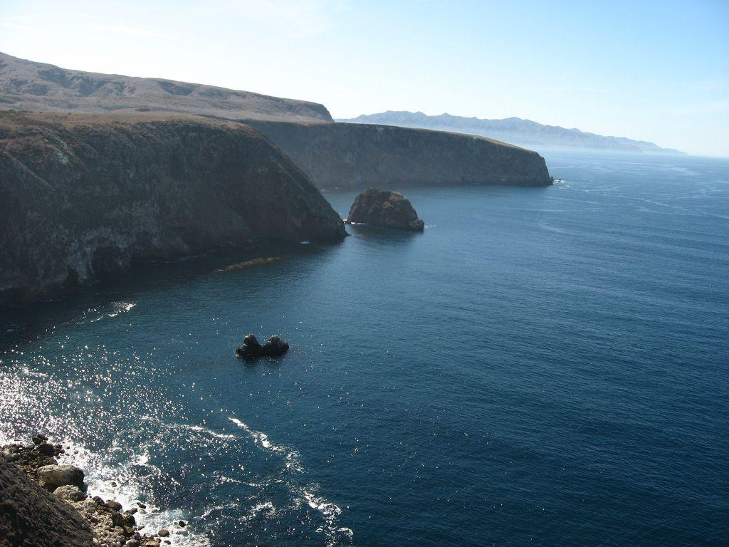 A Complete Guide To Channel Islands National Park, California
